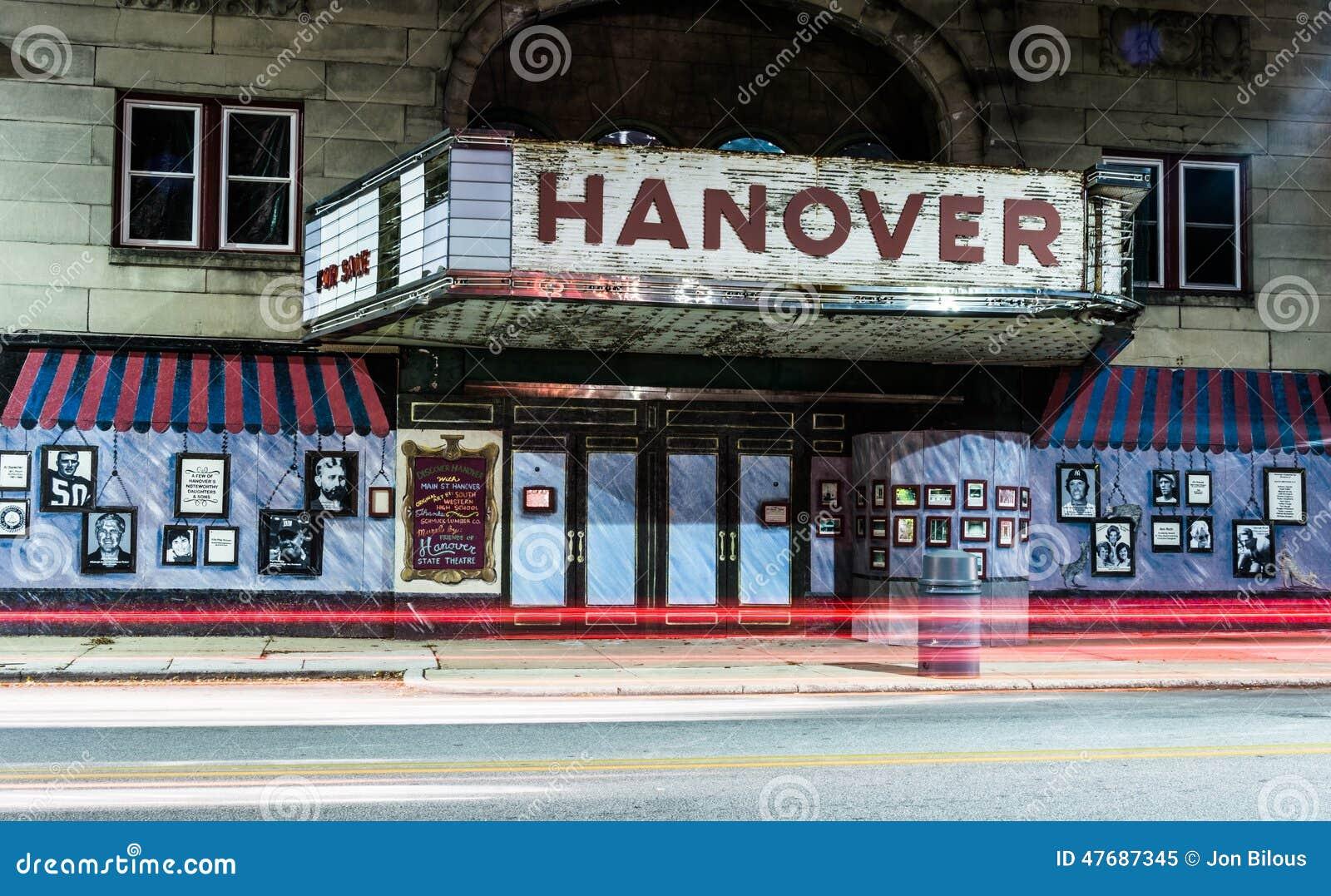 Kino Hanover