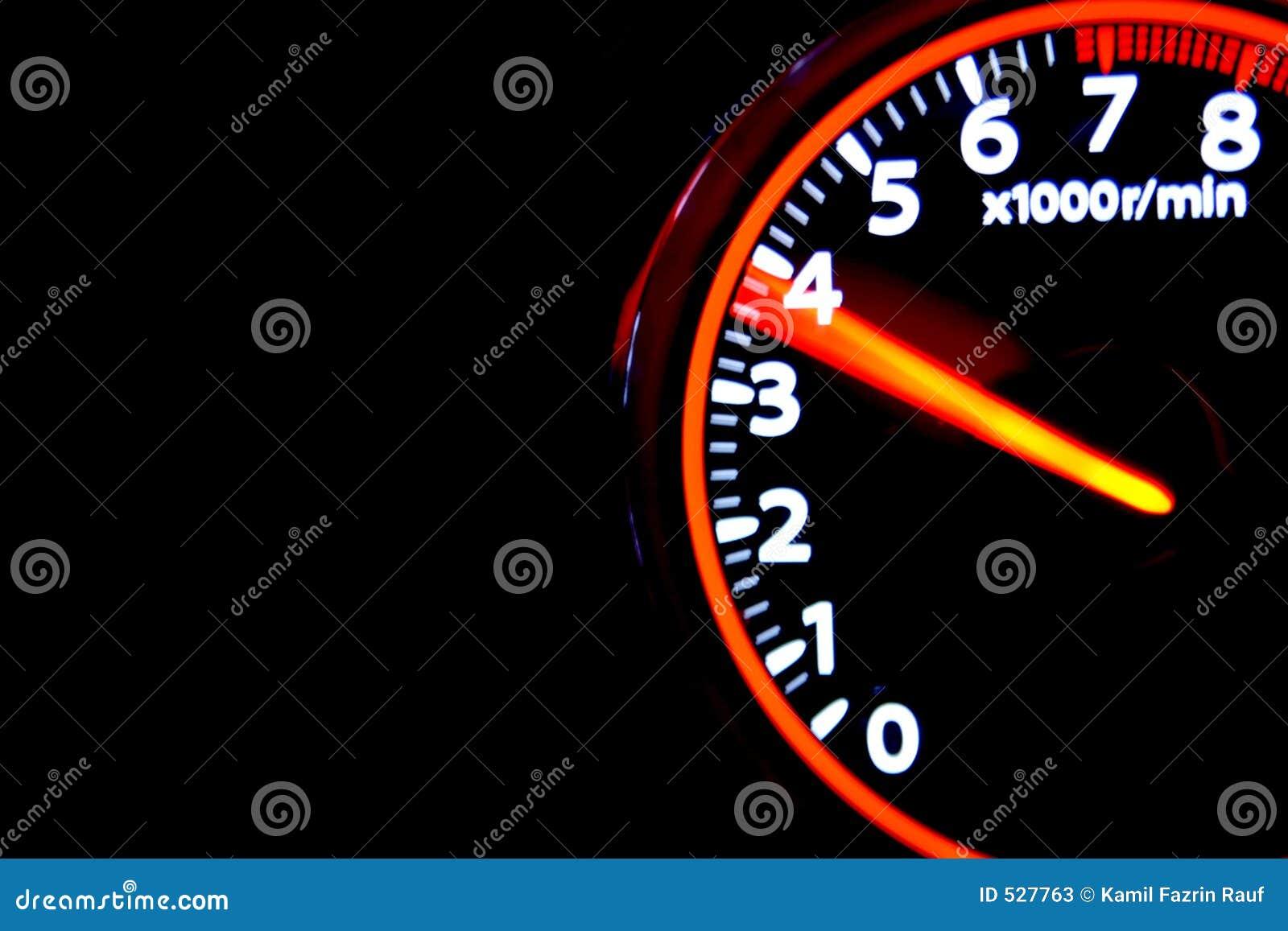 Licznik obrotów na minutę