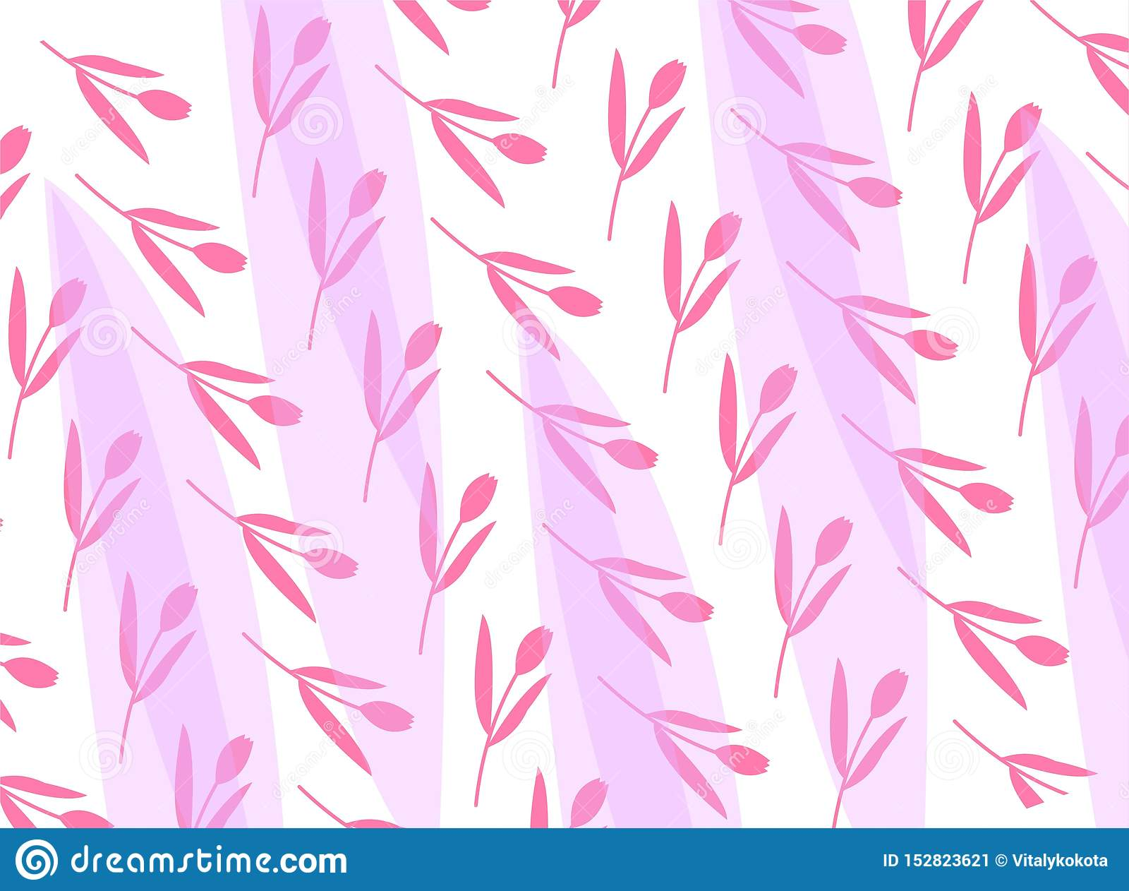 ?liczny wz?r w ma?ym kwiacie R??owy t?o szczeg??owy rysunek kwiecisty pochodzenie wektora Elegancki szablon dla moda druk?w