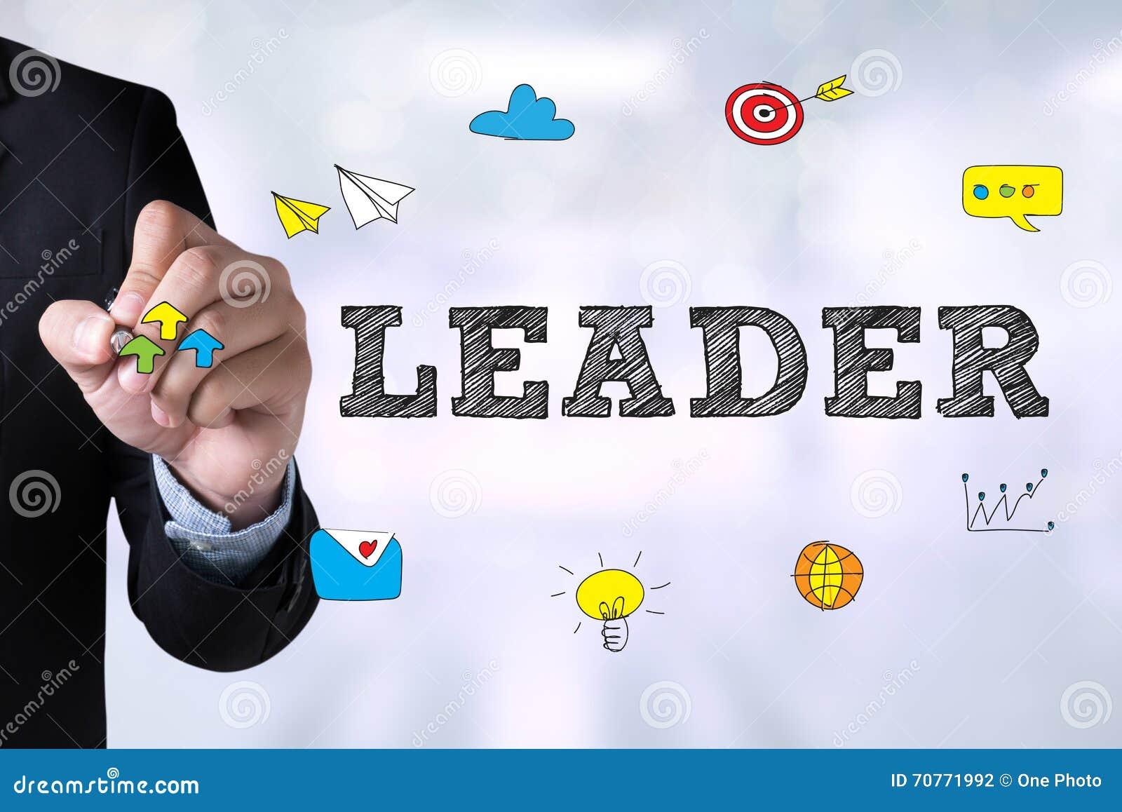 LIDER (lidera przywódctwo kierownika zarządzania dyrektor)