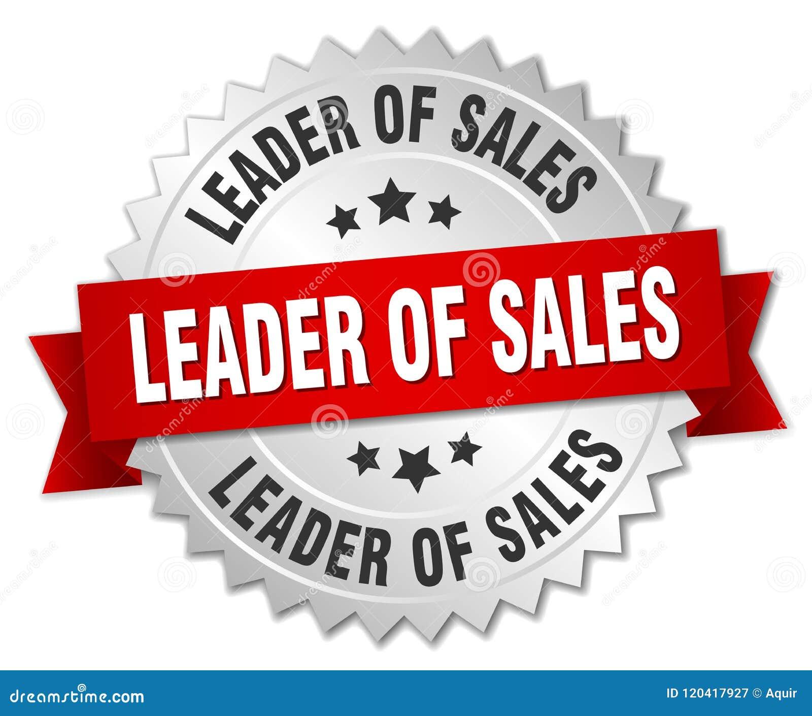 Lider sprzedaże
