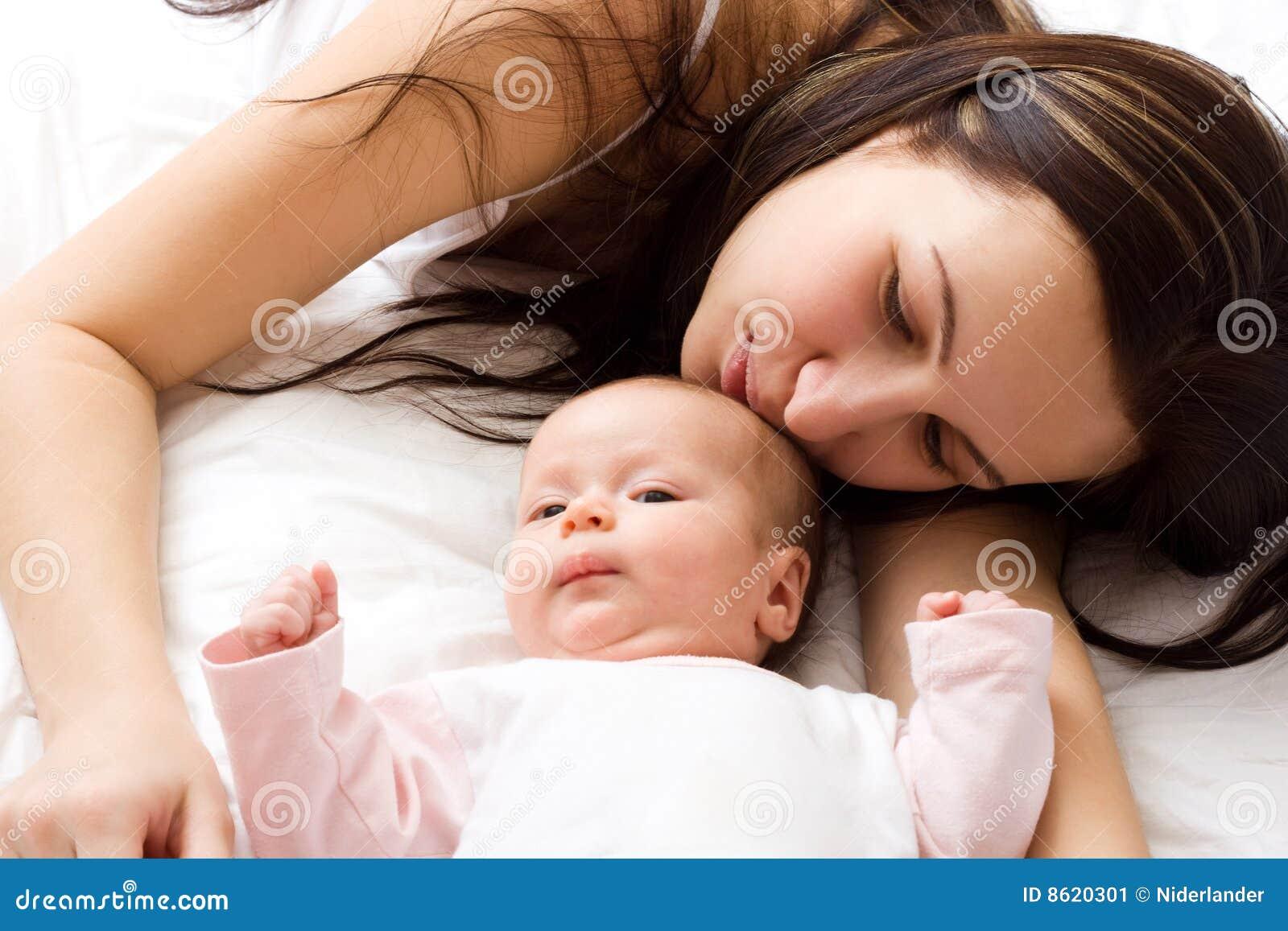 Liebe des Mutter
