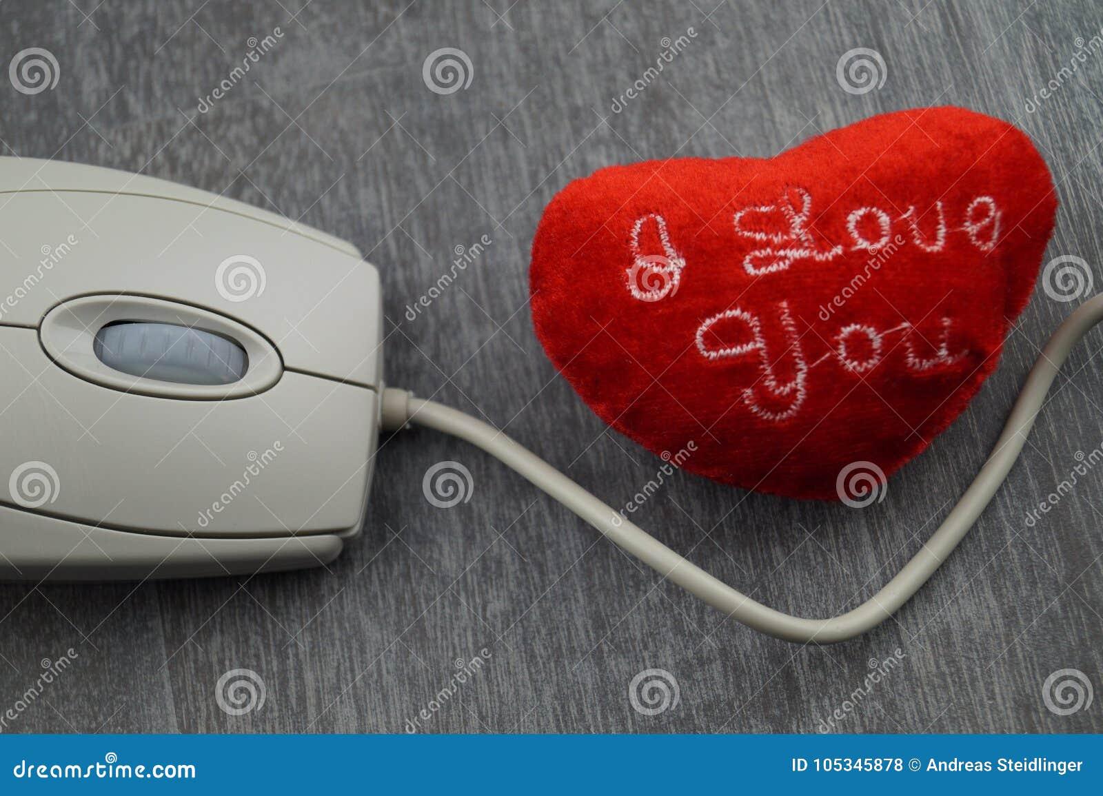 Liebe durch cklick - on-line-Datierung
