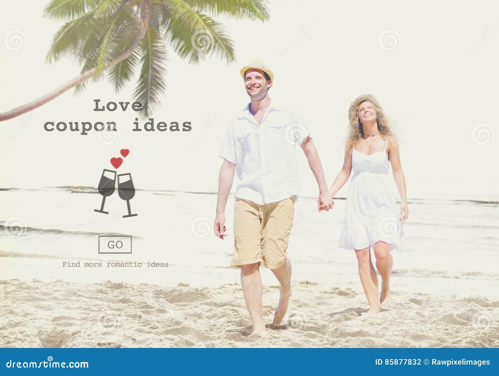 Liebe zitiert Romance Valentinsgruß-Website-Konzept