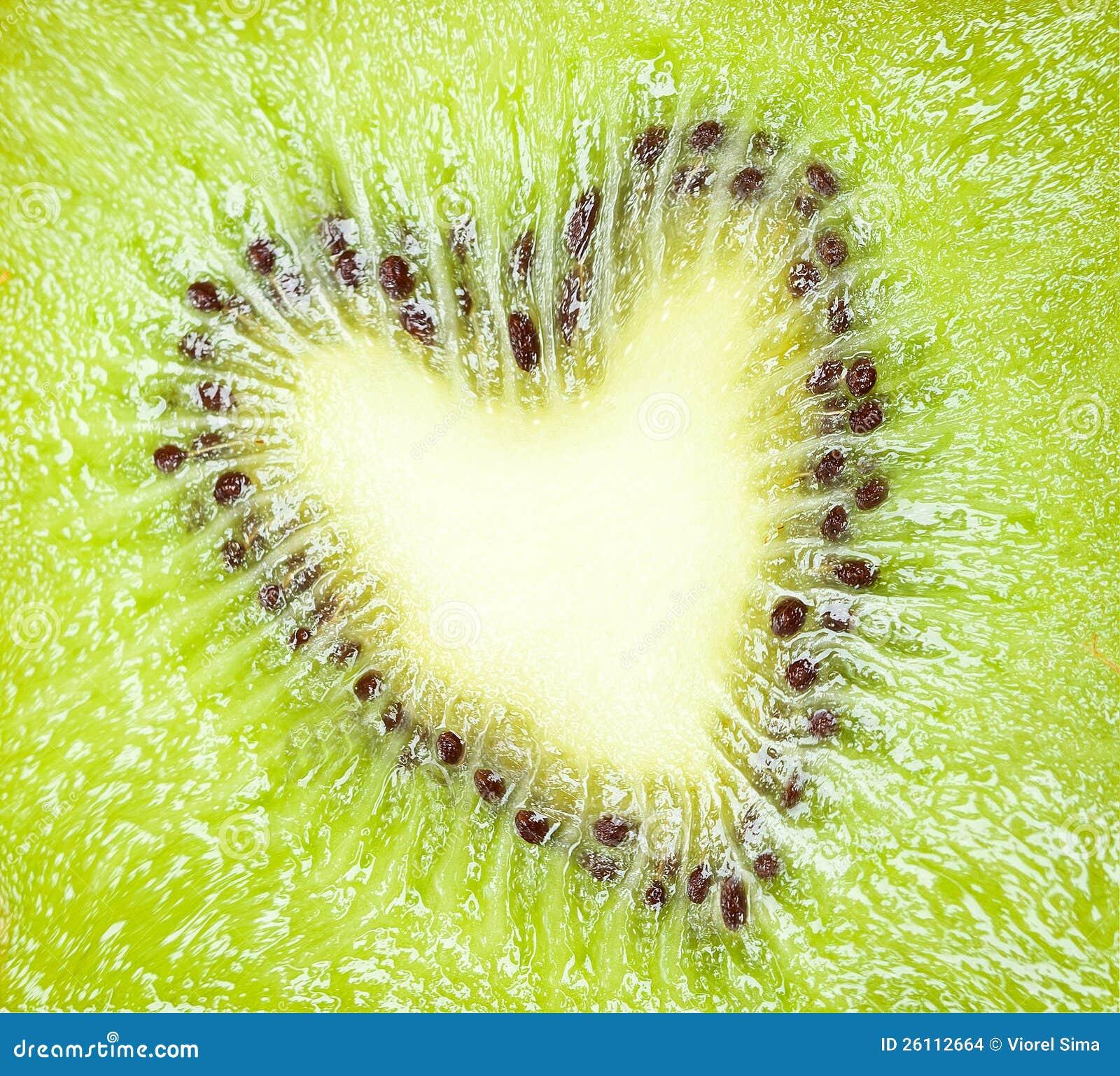 Lieben Sie die Früchte