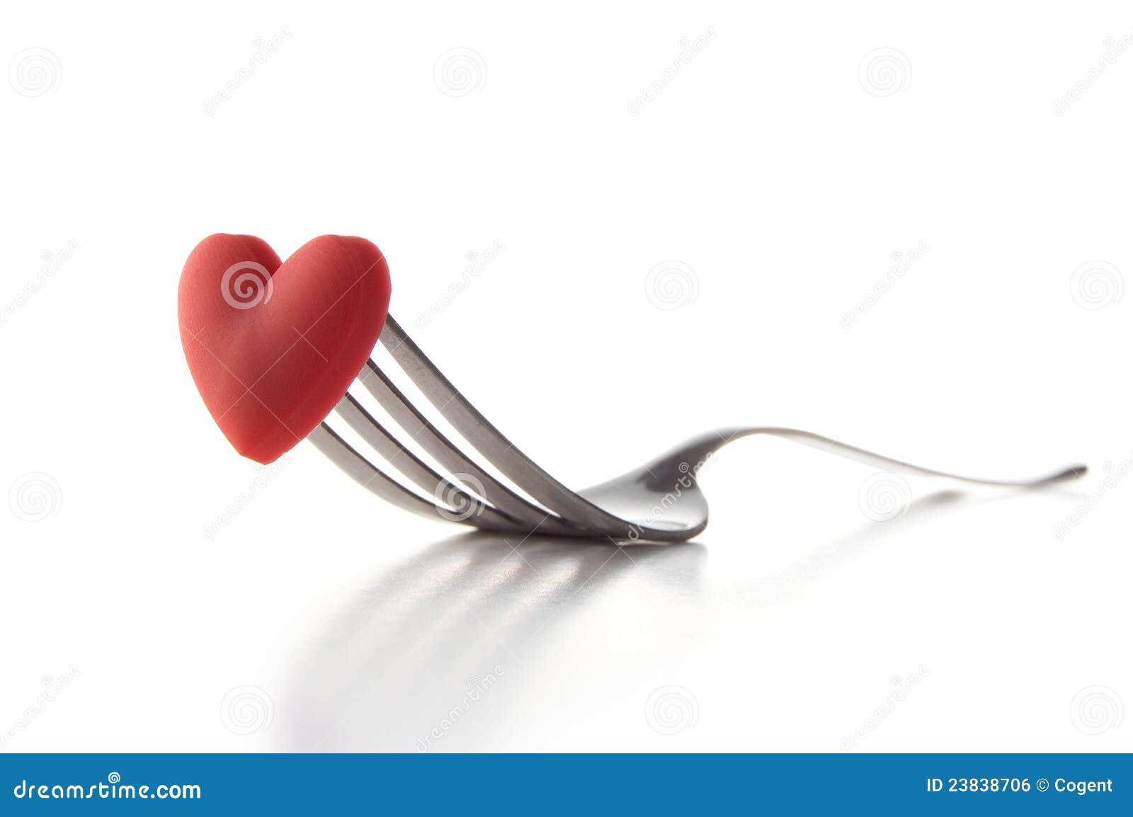 Liebes-Nahrung II