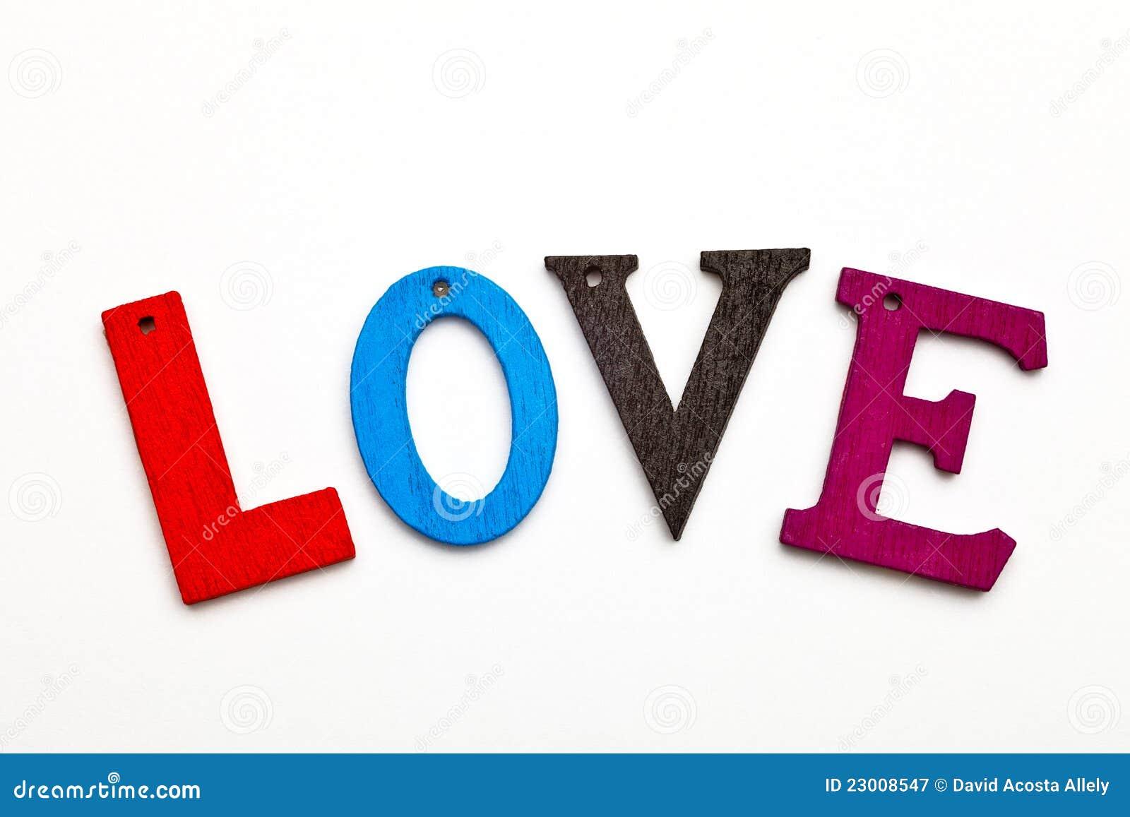 Liebeswort
