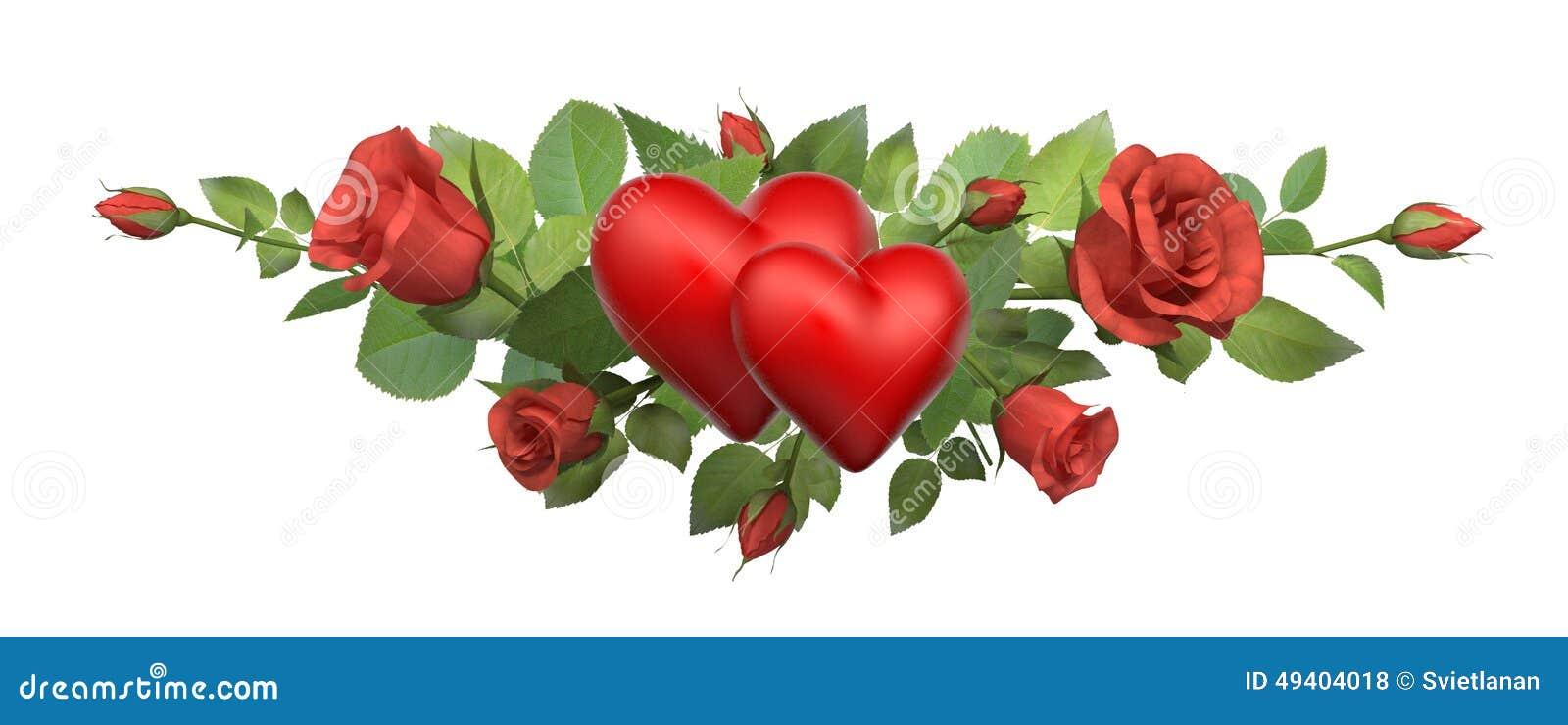 Download Liebevolle Innere stock abbildung. Illustration von rosen - 49404018