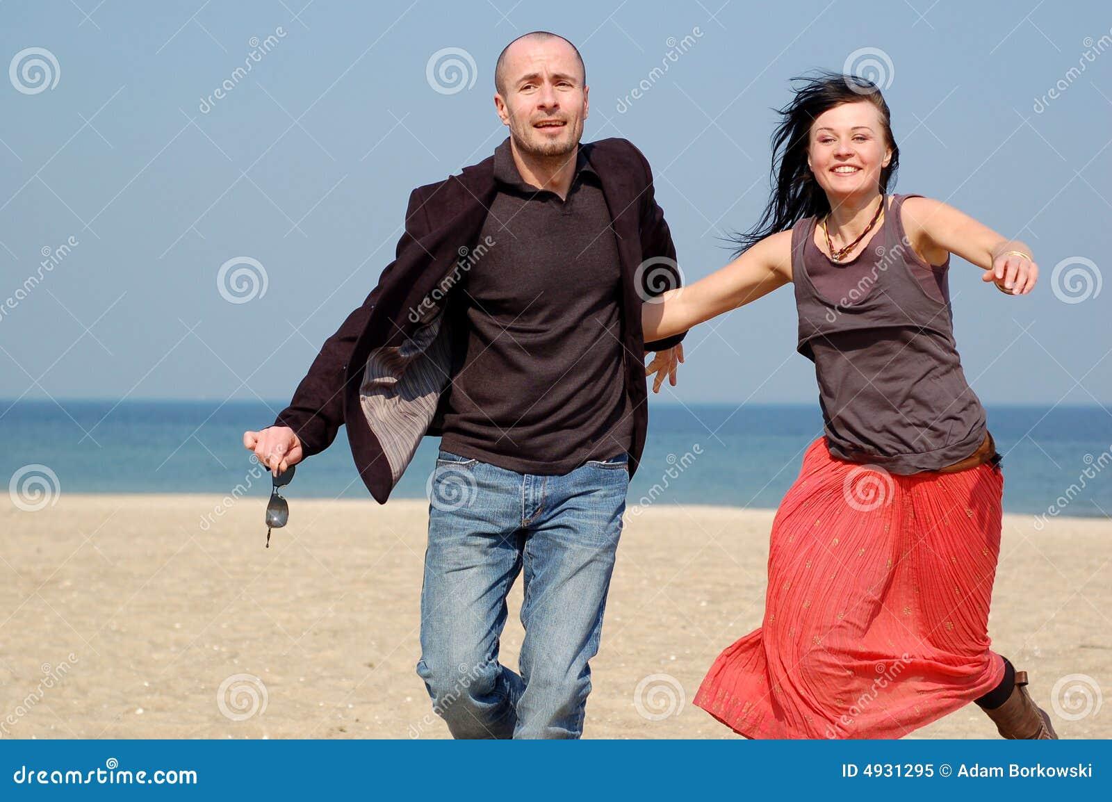 Liebevolle Paare