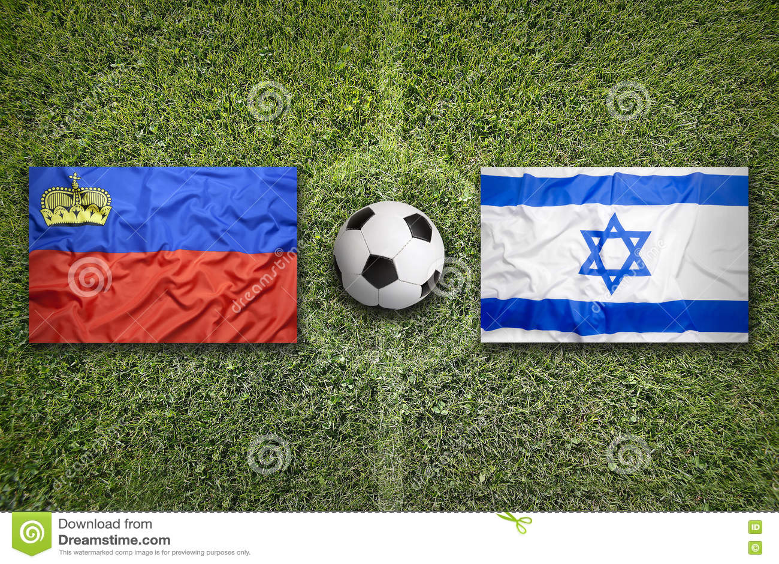 Israel Turf