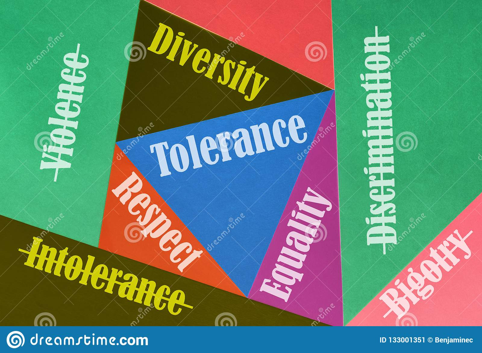 Liefde en Tolerantie