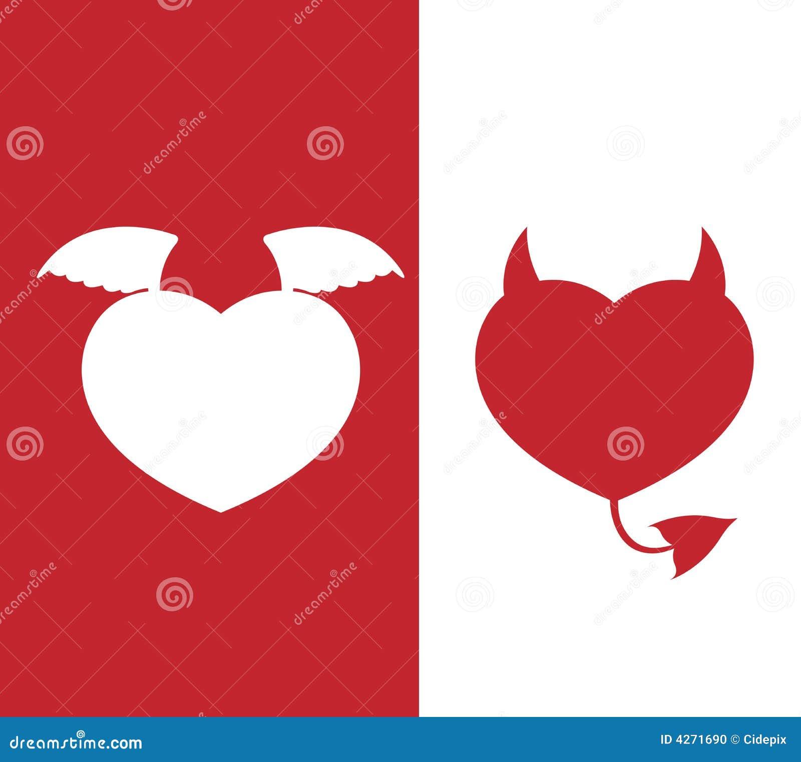 Liefde. goed of kwaad