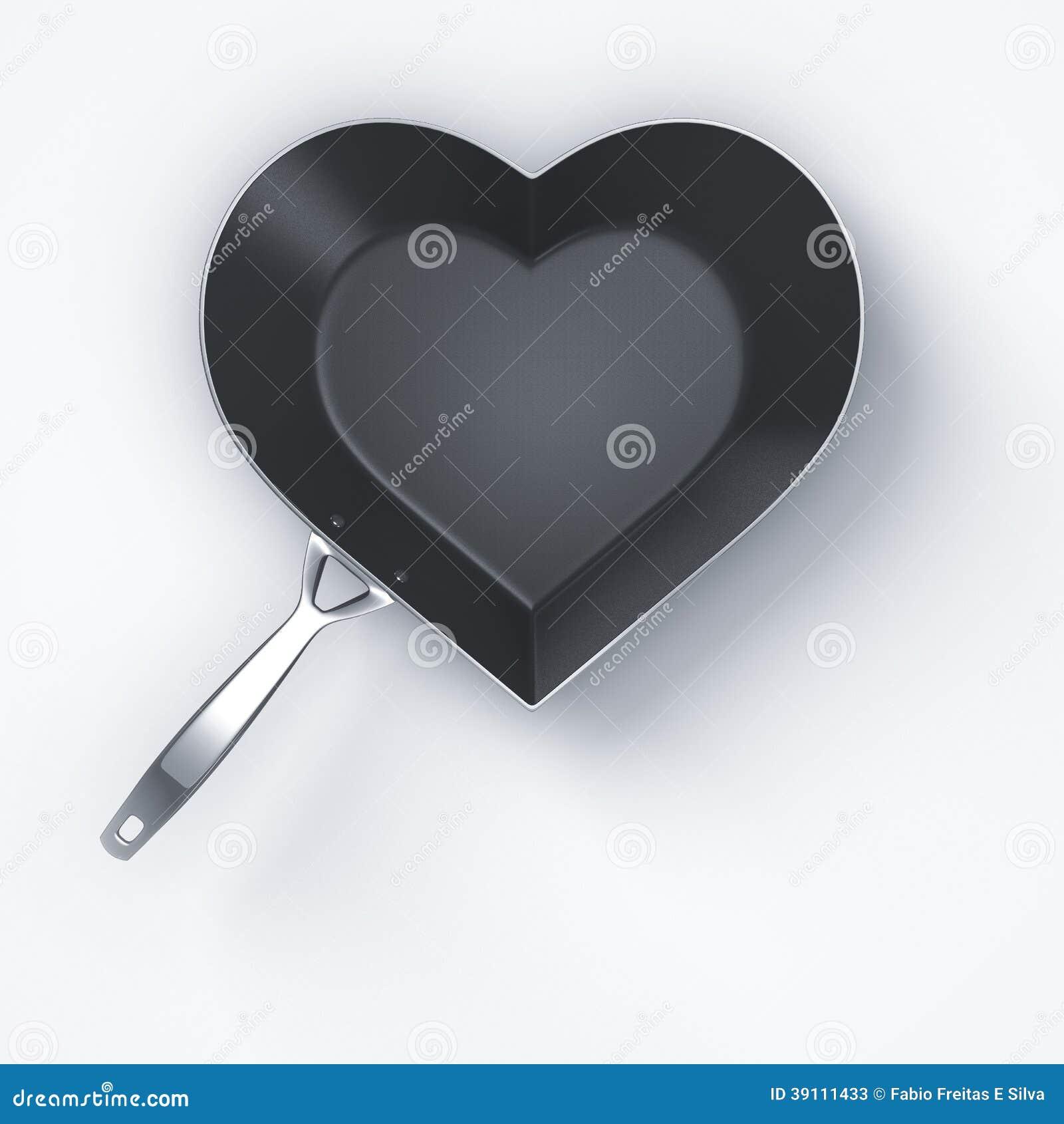 Liefde het koken