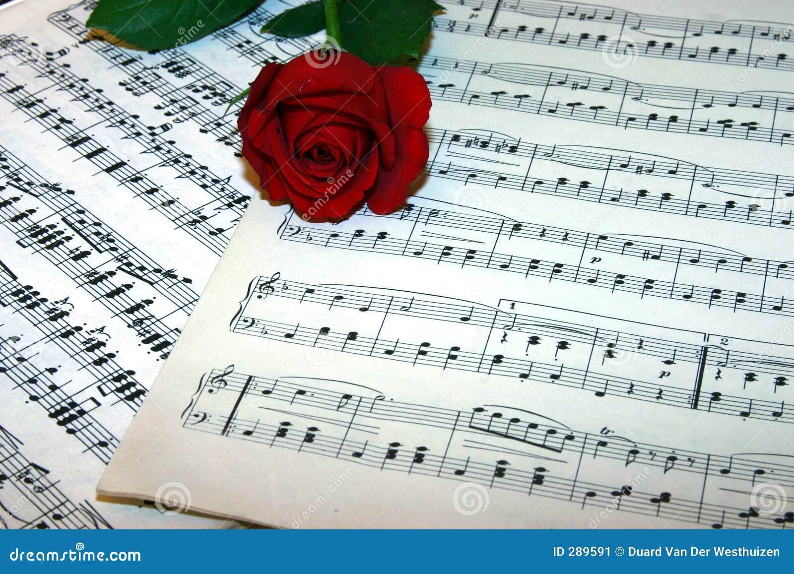 Liefde van muziek