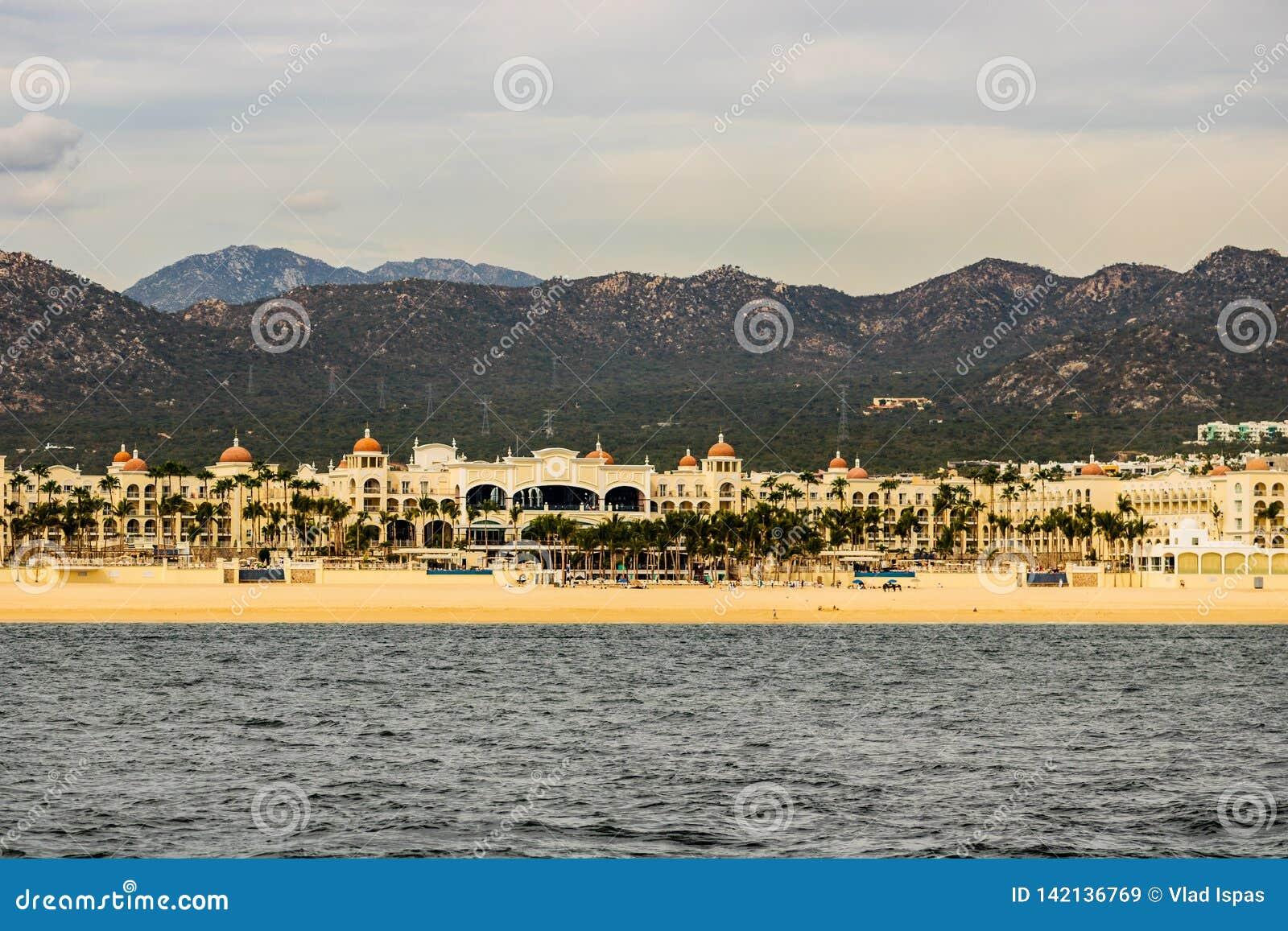 Lieu de villégiature luxueux dans Cabo San Lucas, Mexique, Baja California