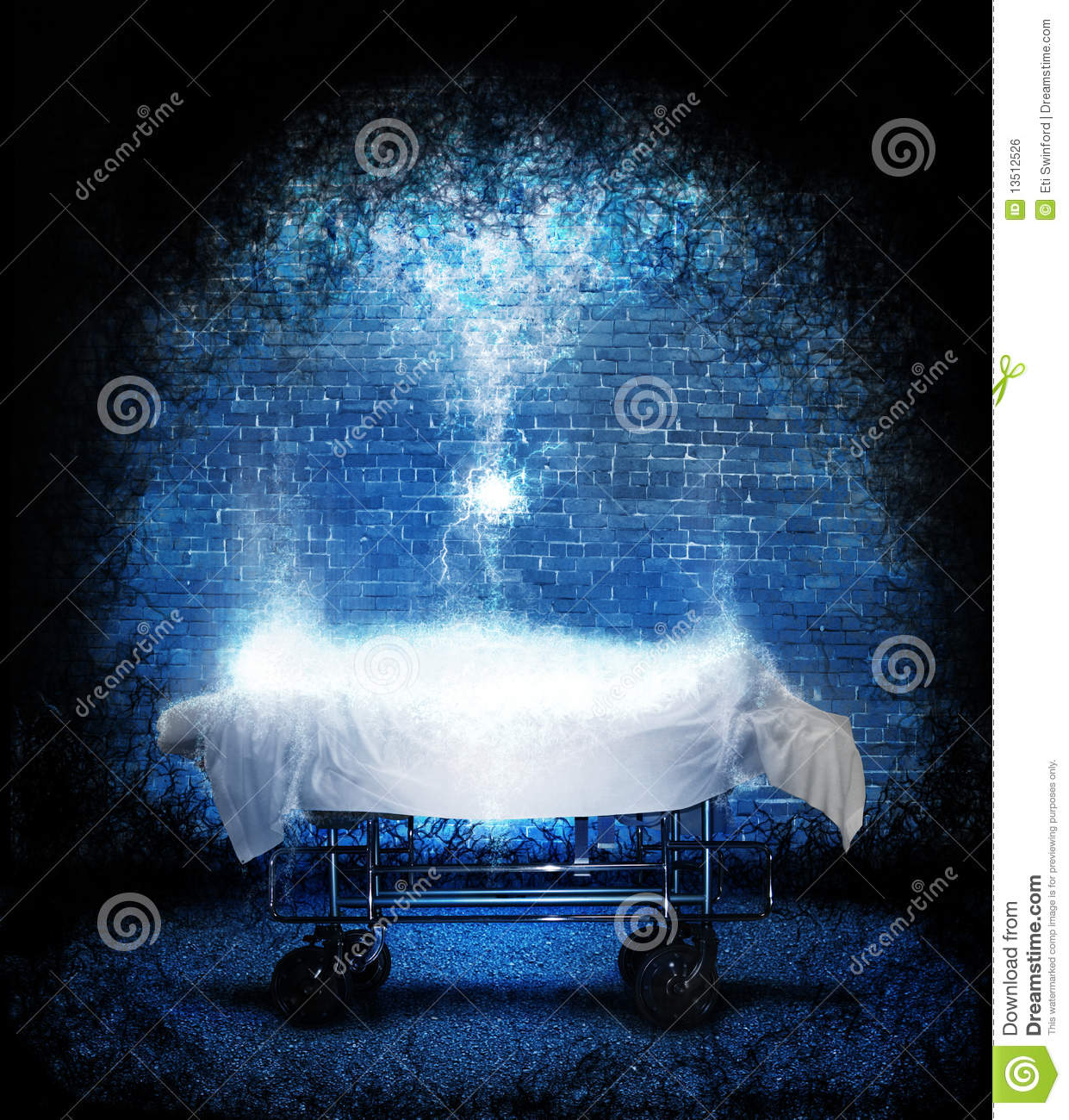 Life After Death Royalty Free Stock Image Image 13512526
