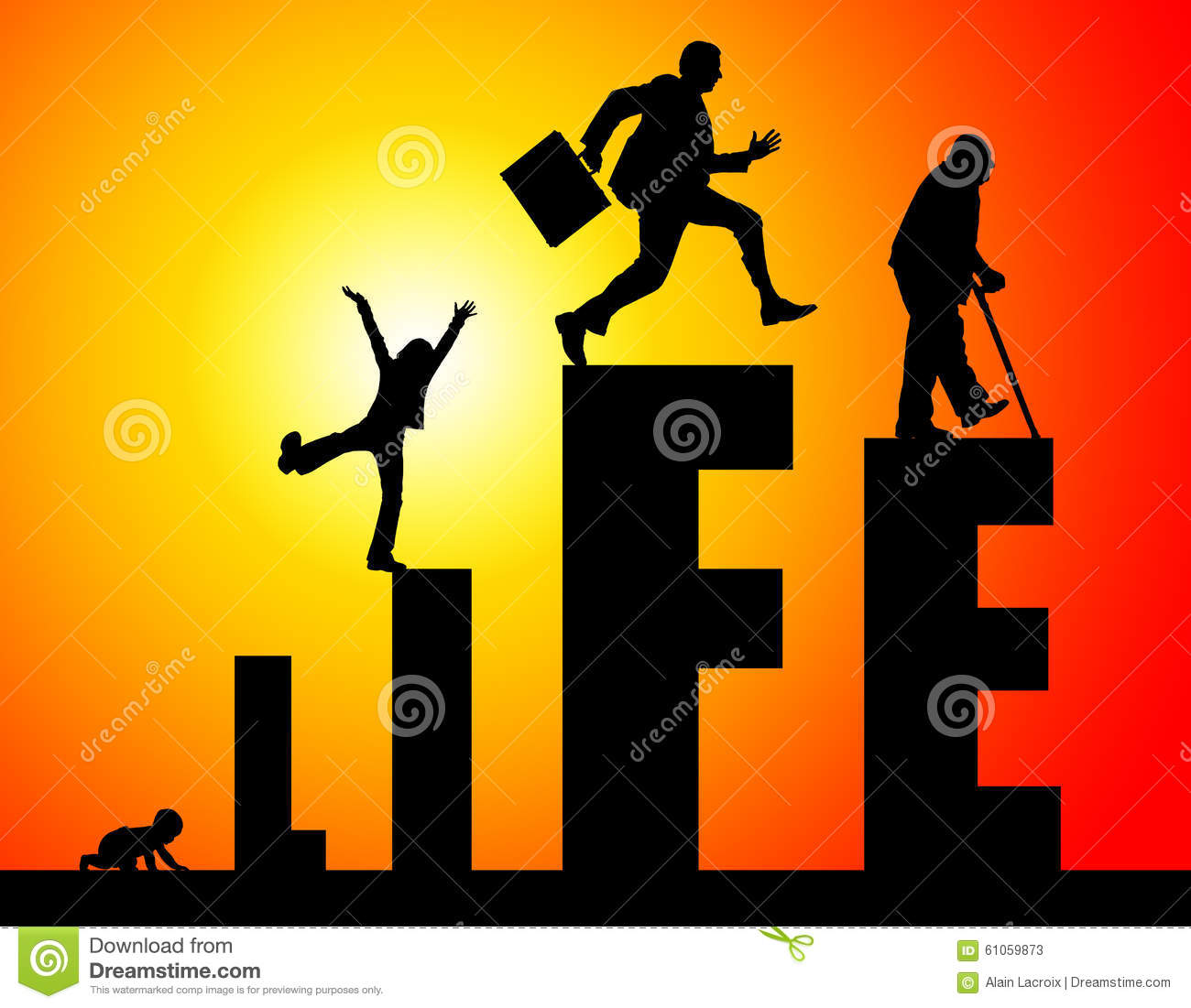 stage of life The 3 stages of life i went on to explain that there are at least 3 stages to life, beginning with you as victim, then moving on to you as creator of your life, and.