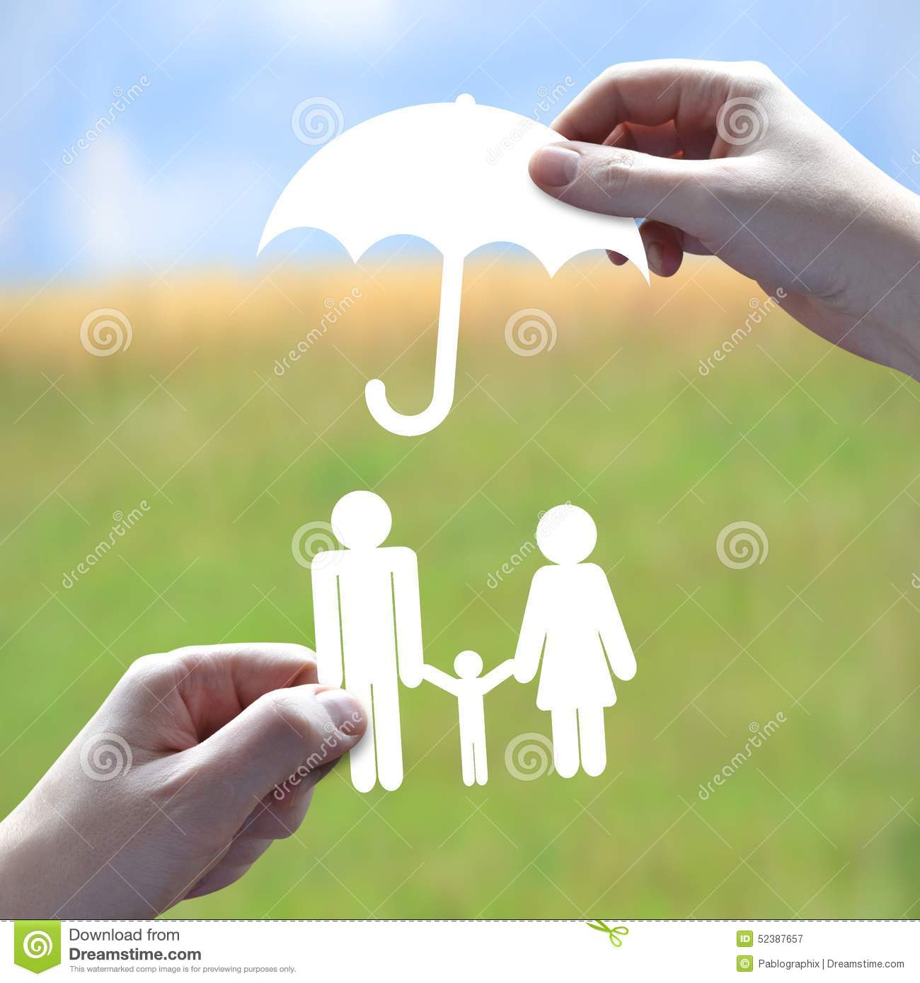 the concept of life insurance and Understand the riders available in insurance & how theyprovide the policyholder extra protection beyond the provisions contained in a standard insurance policy.