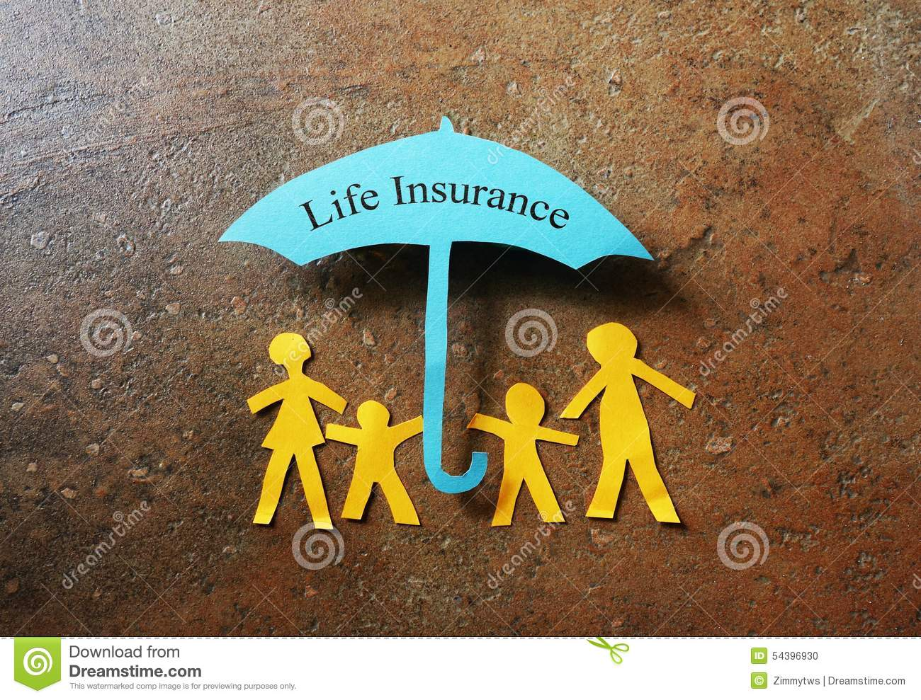 thesis of life insurance Master thesis 2011:10 traditionally, the day-to-day operations of a non-life insurance company focus mainly on estimating the expected average outcomes both within.