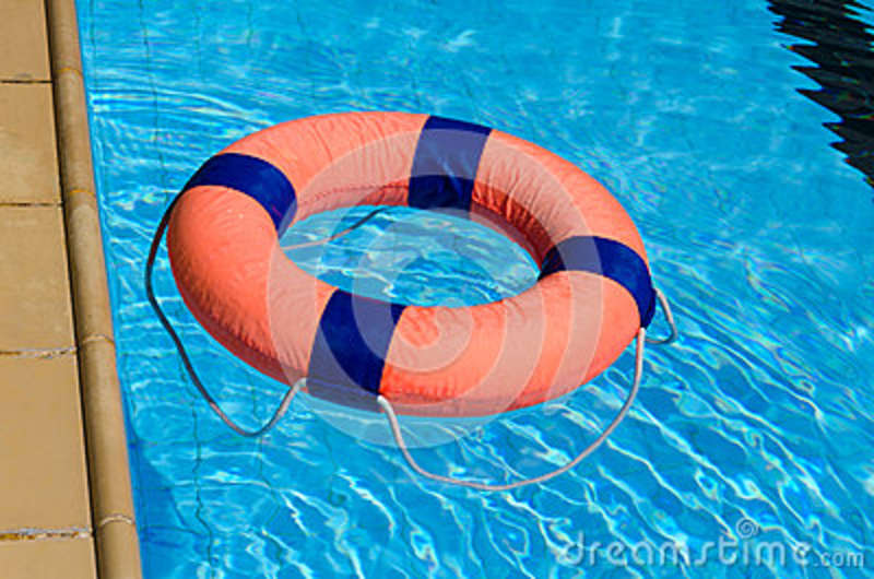 Download Life preserver stock photo. Image of risk, emergency - 41229592