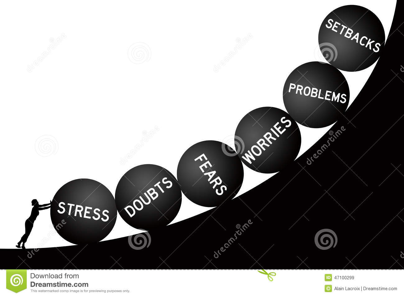 the problems that the telephone company management is facing Problems facing firms in various stages that  life-cycle and human resource management problems  edge, skills, and experience of the company's.