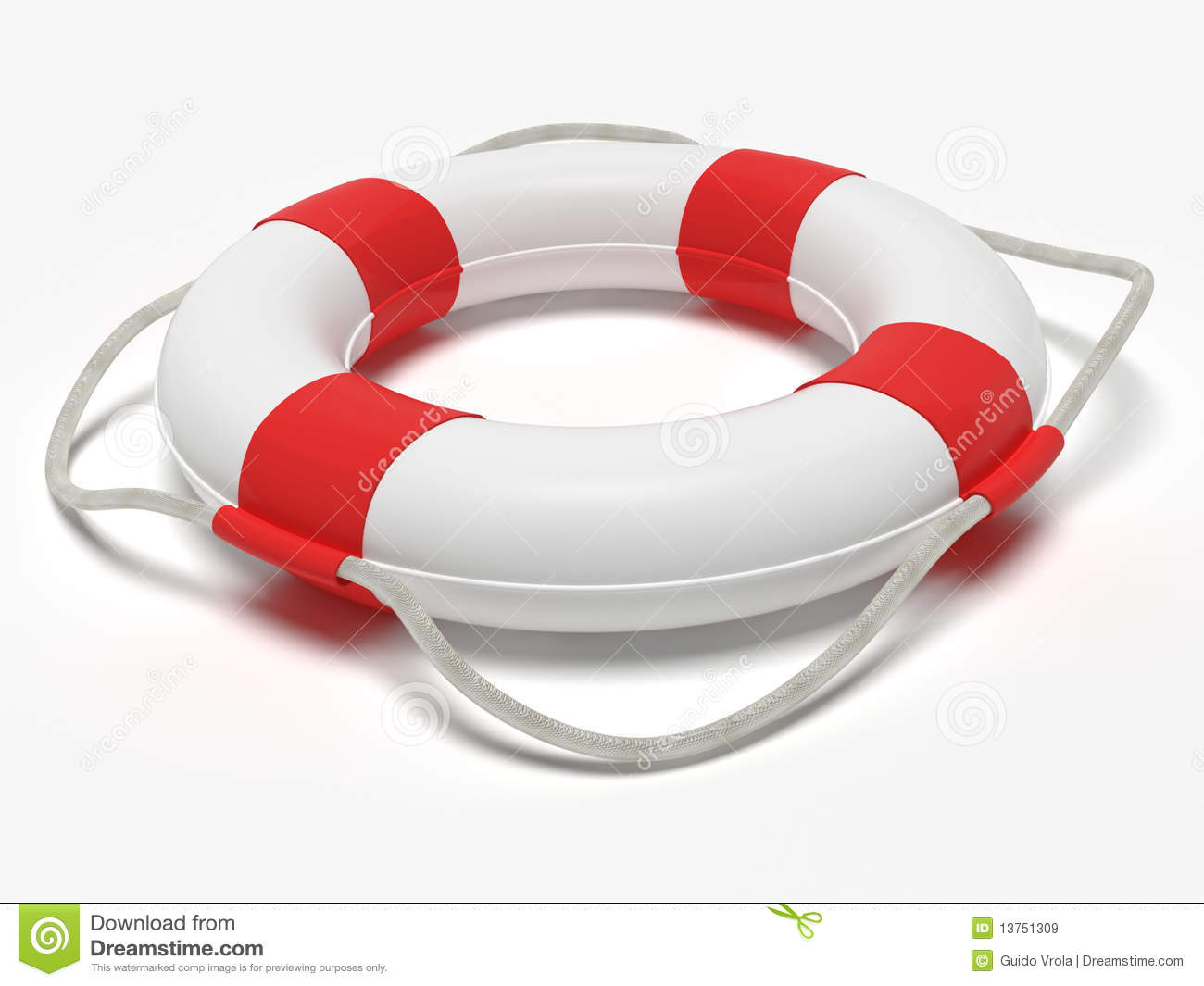 Lifebelt Royalty Free Stock Images Image 13751309