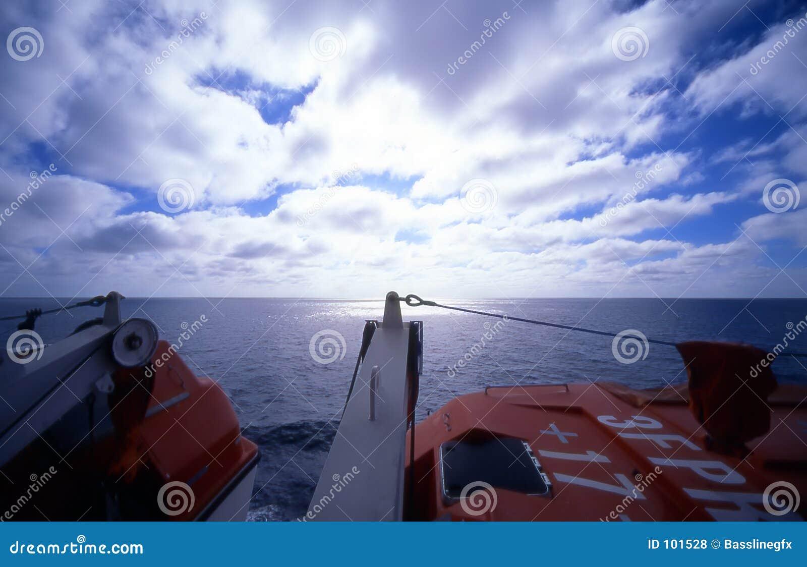 Lifeboat Horizon