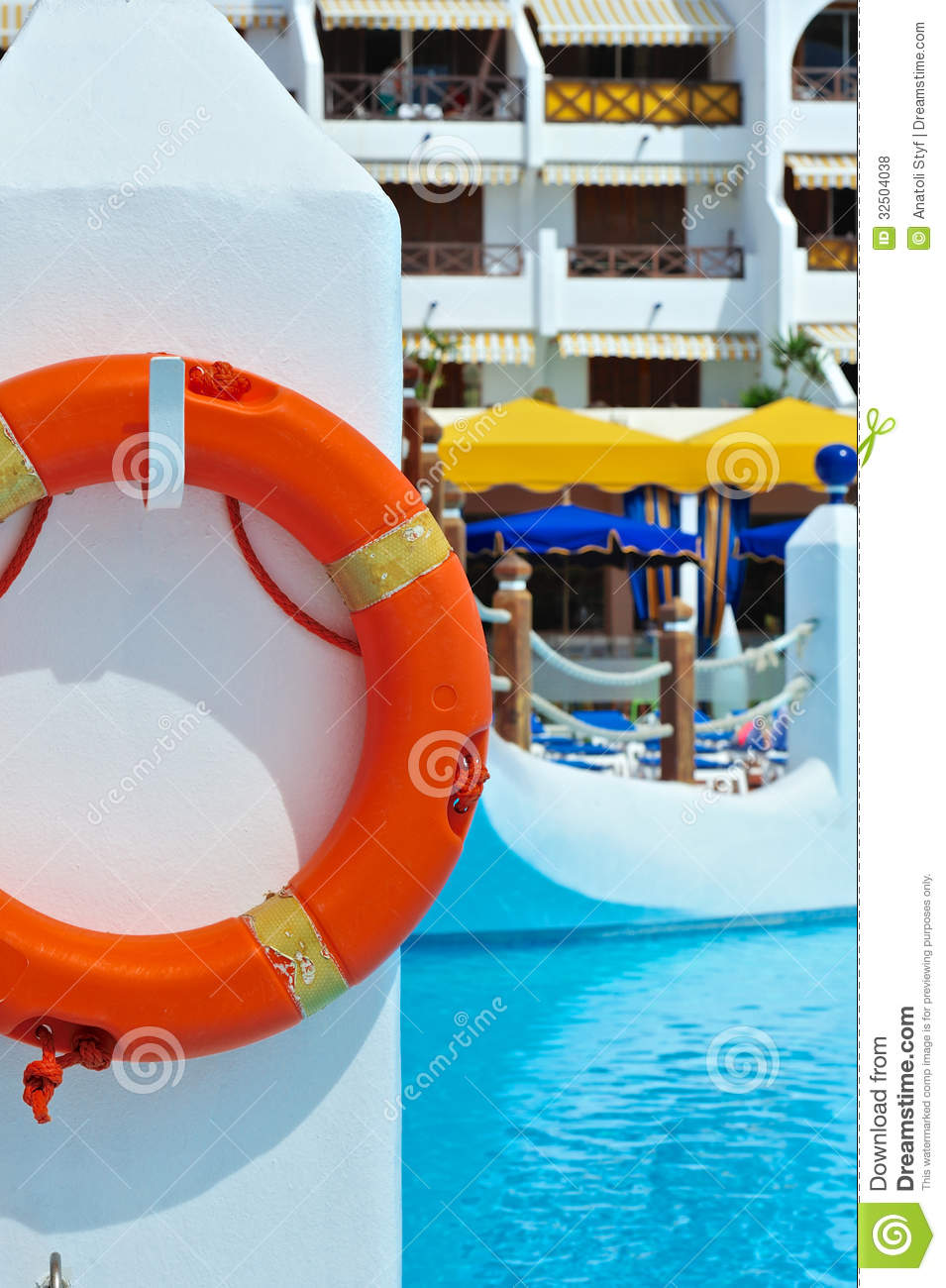Lifebuoy royalty free stock photos image