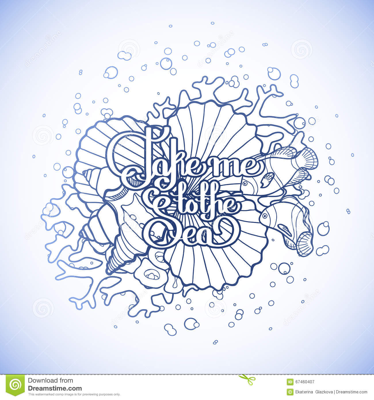 ocean backround coloring pages - photo #39