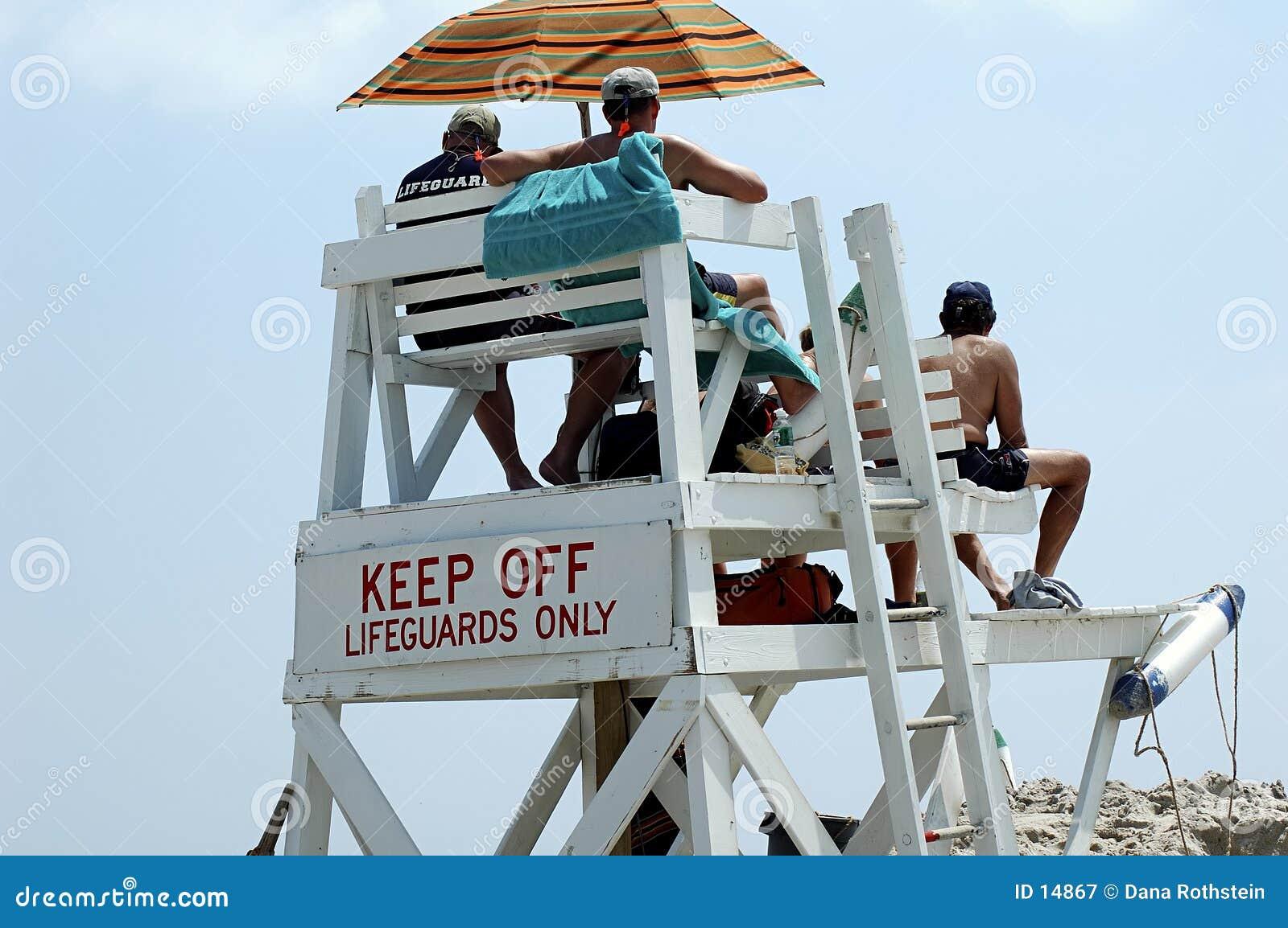 Lifeguard στάση