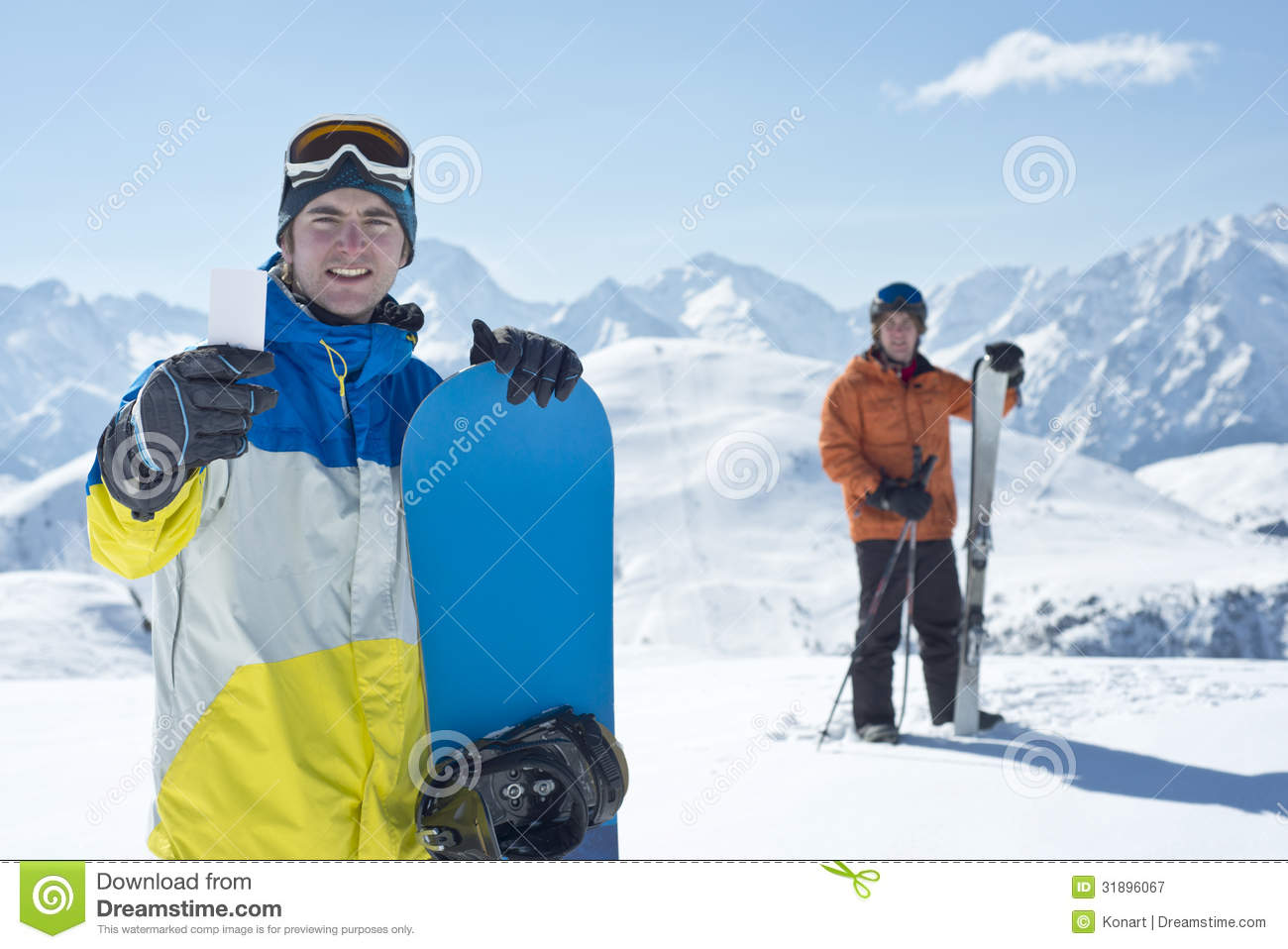 An overview of the concept of skiing as a sport activity