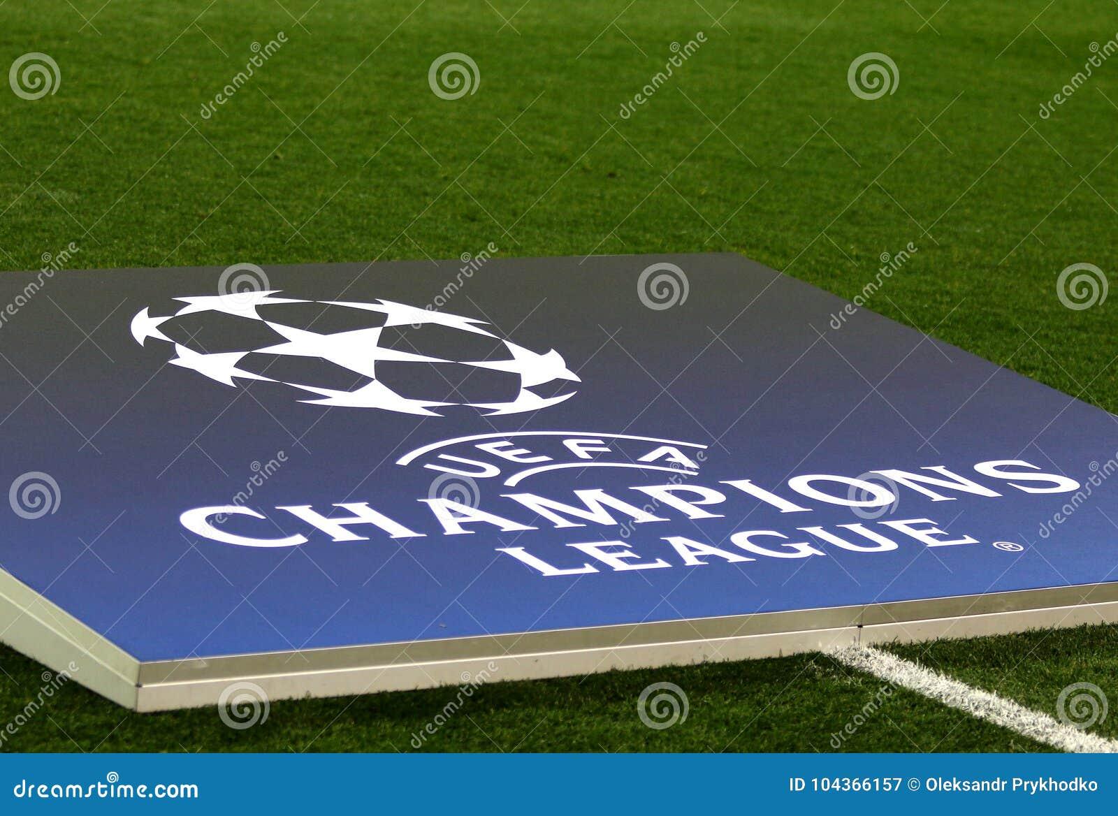 Liga de campeones de UEFA: Shakhtar Donetsk v Feyenoord