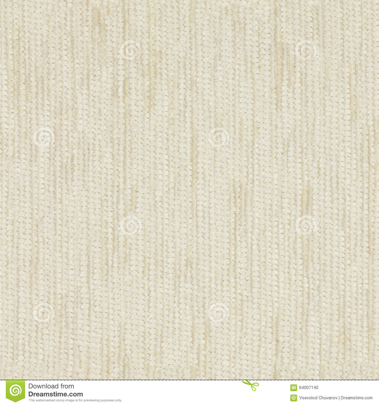 Light Beige Color For Living Room: Light Beige Seamless Texture Of Fabric Stock Photo