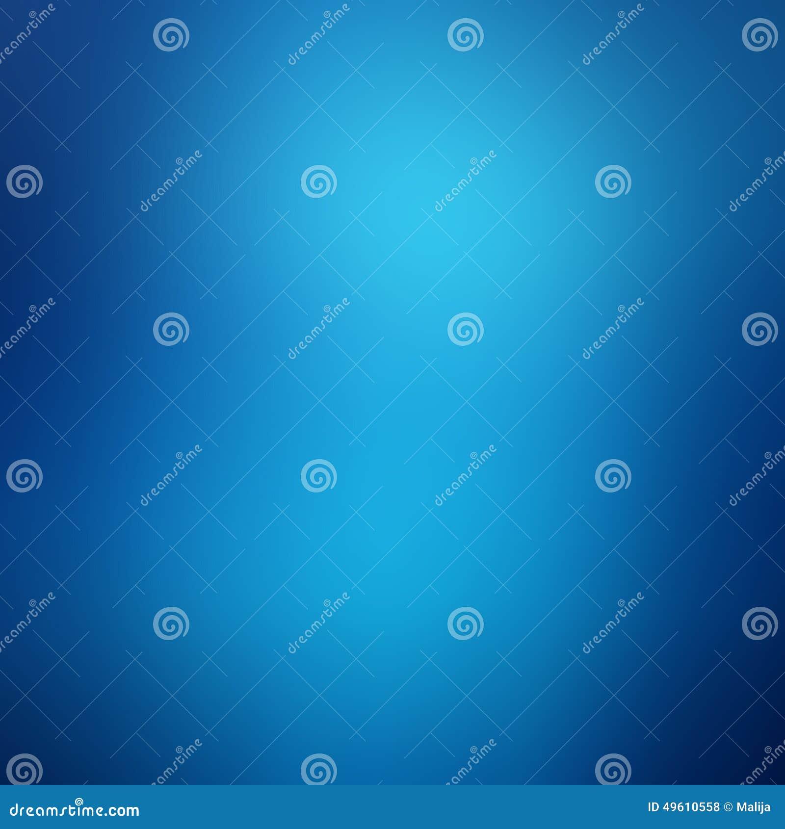 Light Blue Background Blurred Sky Design Stock Photo