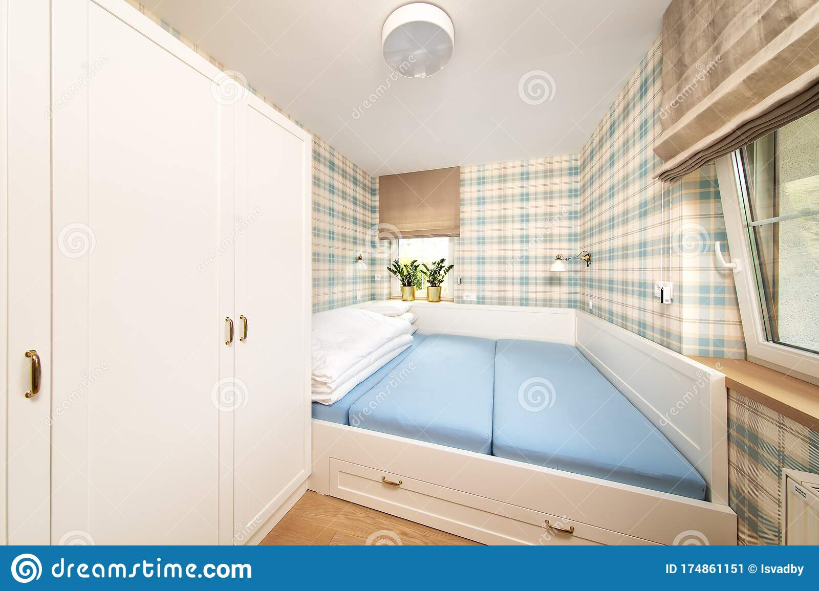 7 930 Light Blue Bedroom Photos Free Royalty Free Stock Photos From Dreamstime