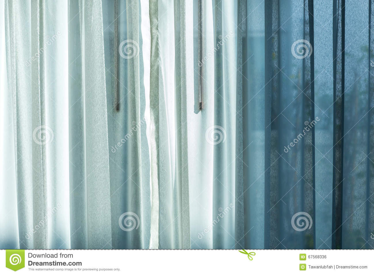 Blue curtain backdrop - Light Blue Curtain Fabric Texture For Background