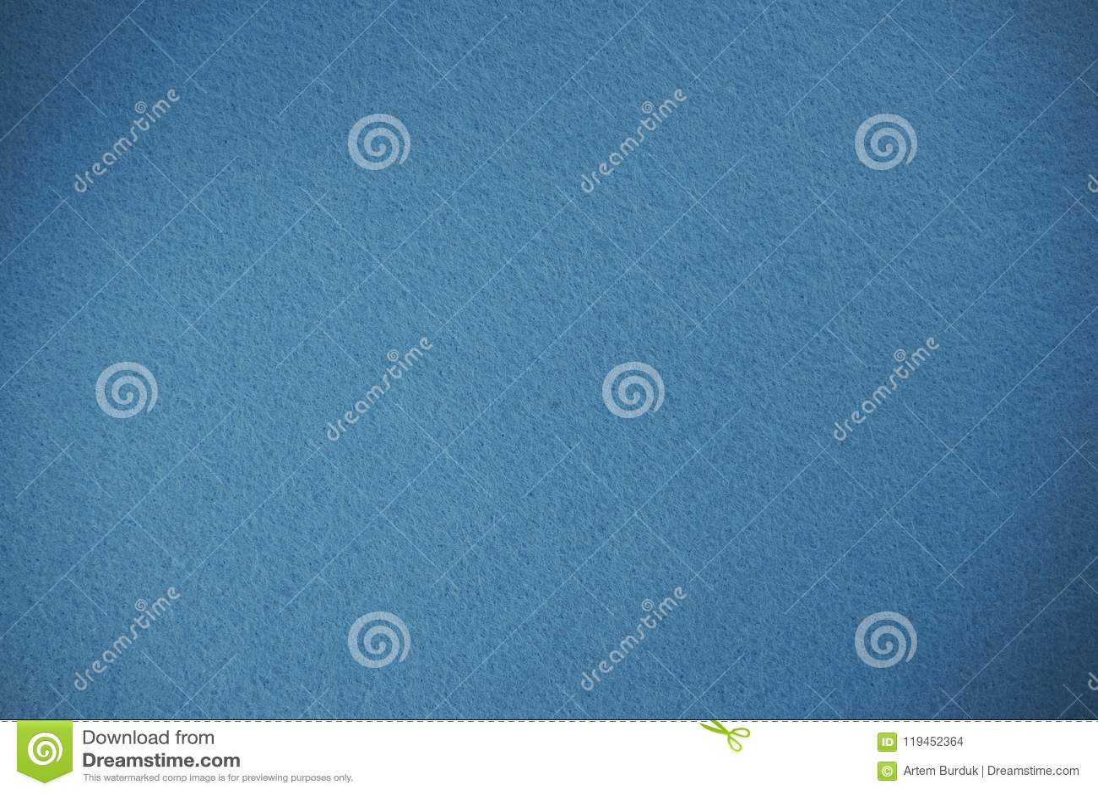 Light blue felt texture background