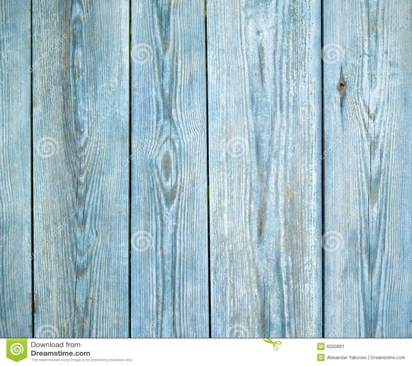 Light Blue Fence For Background Stock Image Image Of