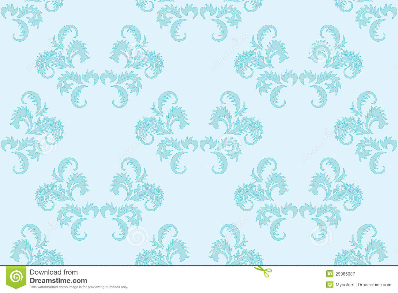 blue flower backgrounds vector - photo #22