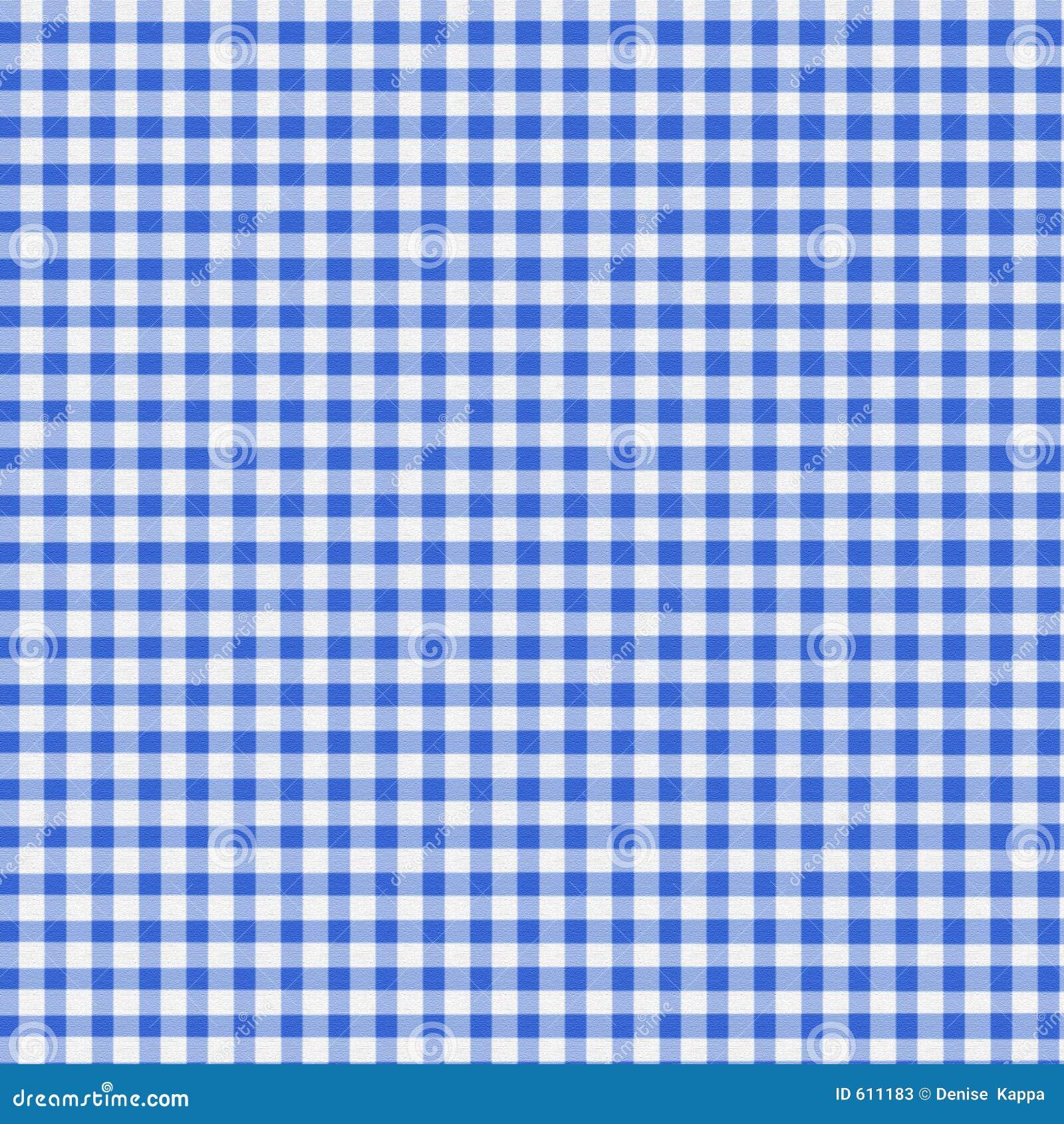light blue gingham stock photos image 611183