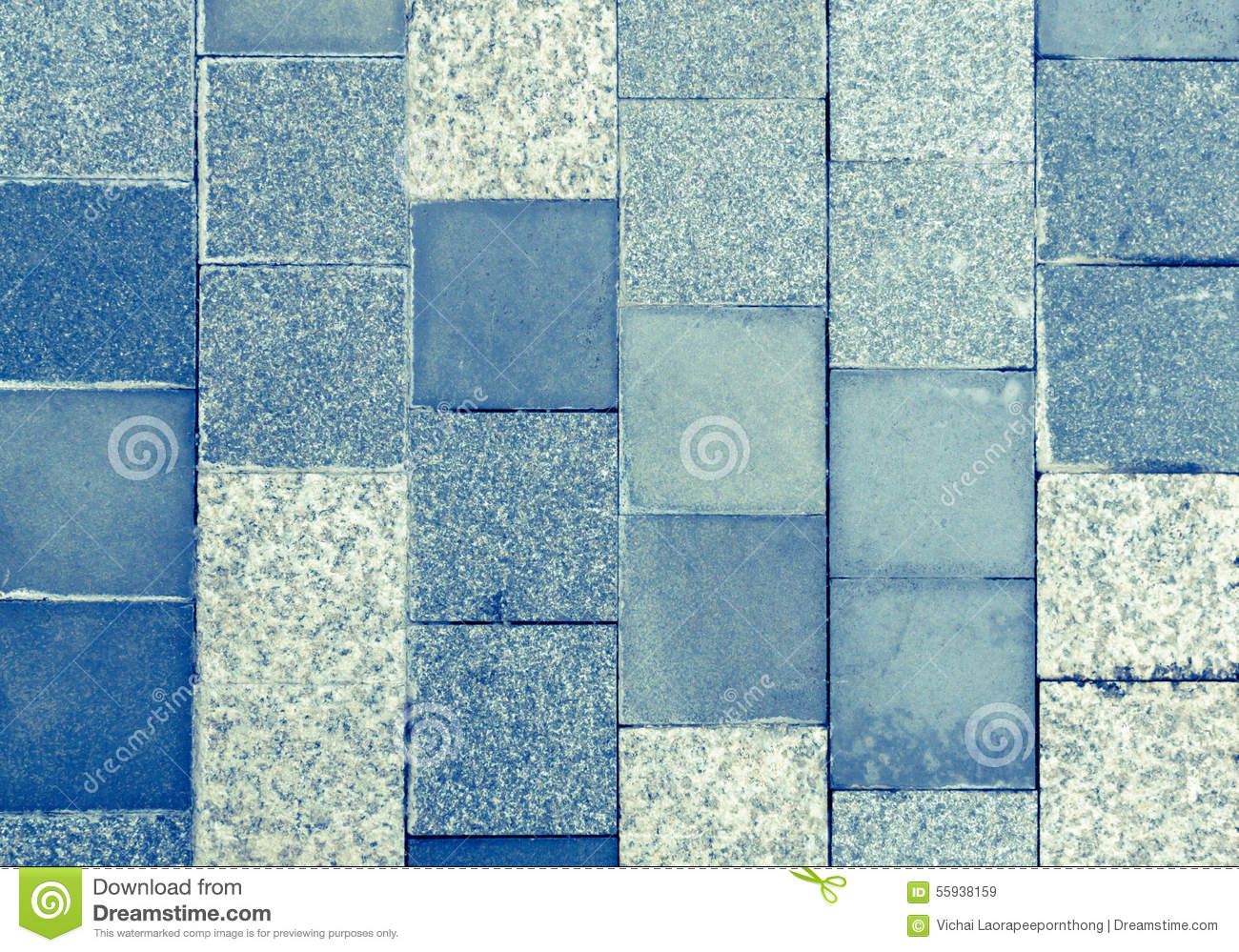 Light Blue Marble Tiles Texture Stock Image - Image of kitchen ...