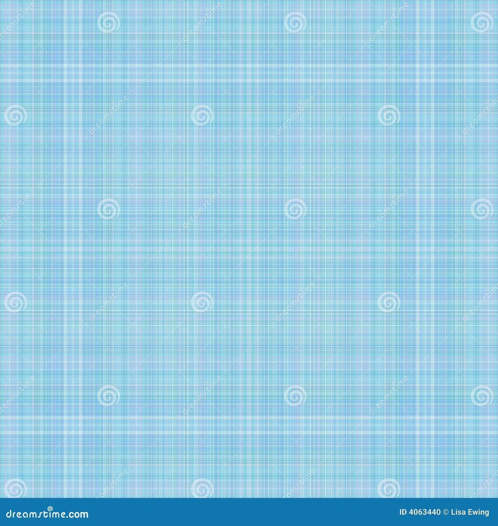 Light Blue Plaid Stock Photo Image 4063440