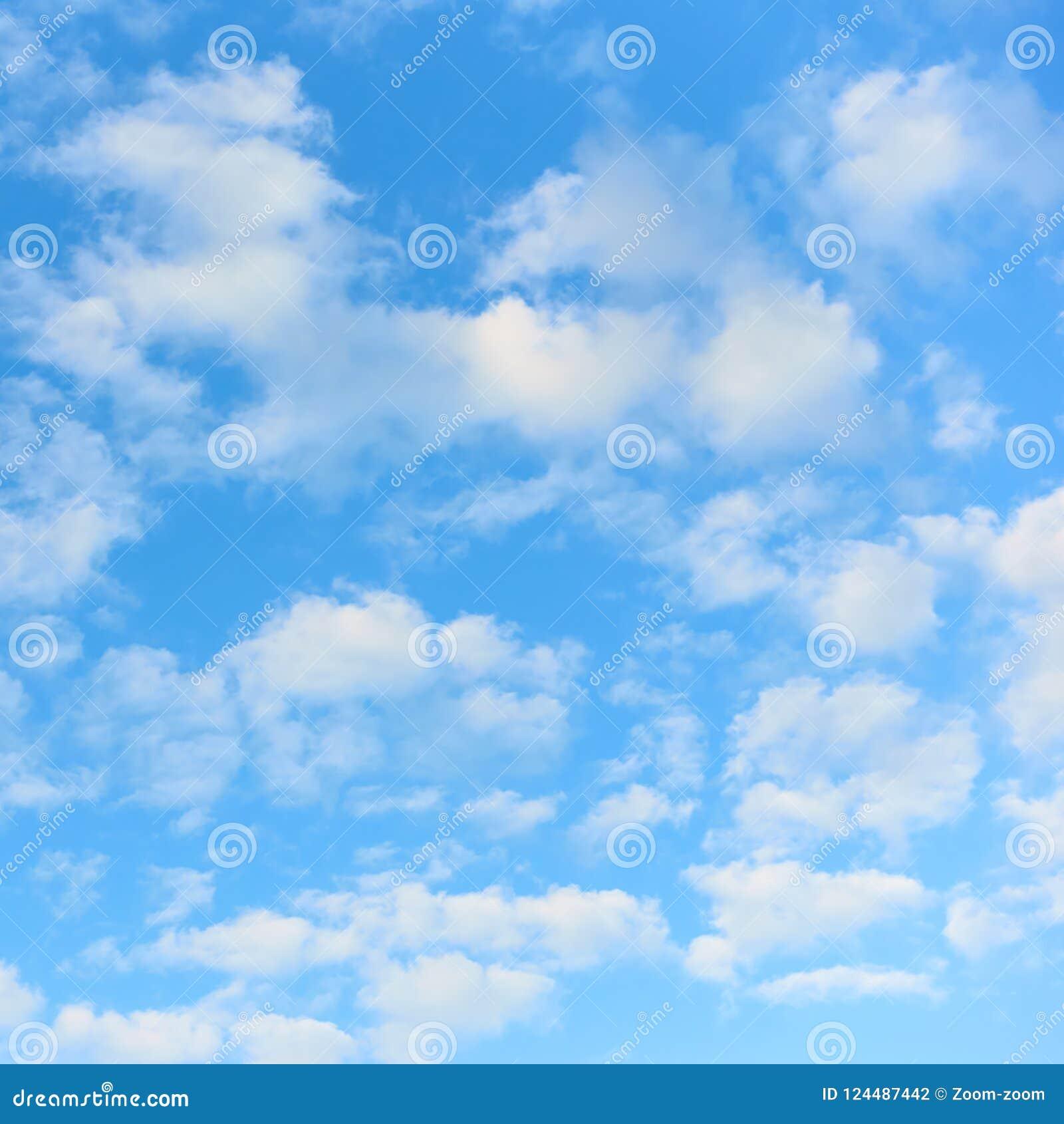 Light Blue Sky, Billowy Clouds, Landscape, Elizabeths 369 ...  |Light Blue Sky Clouds