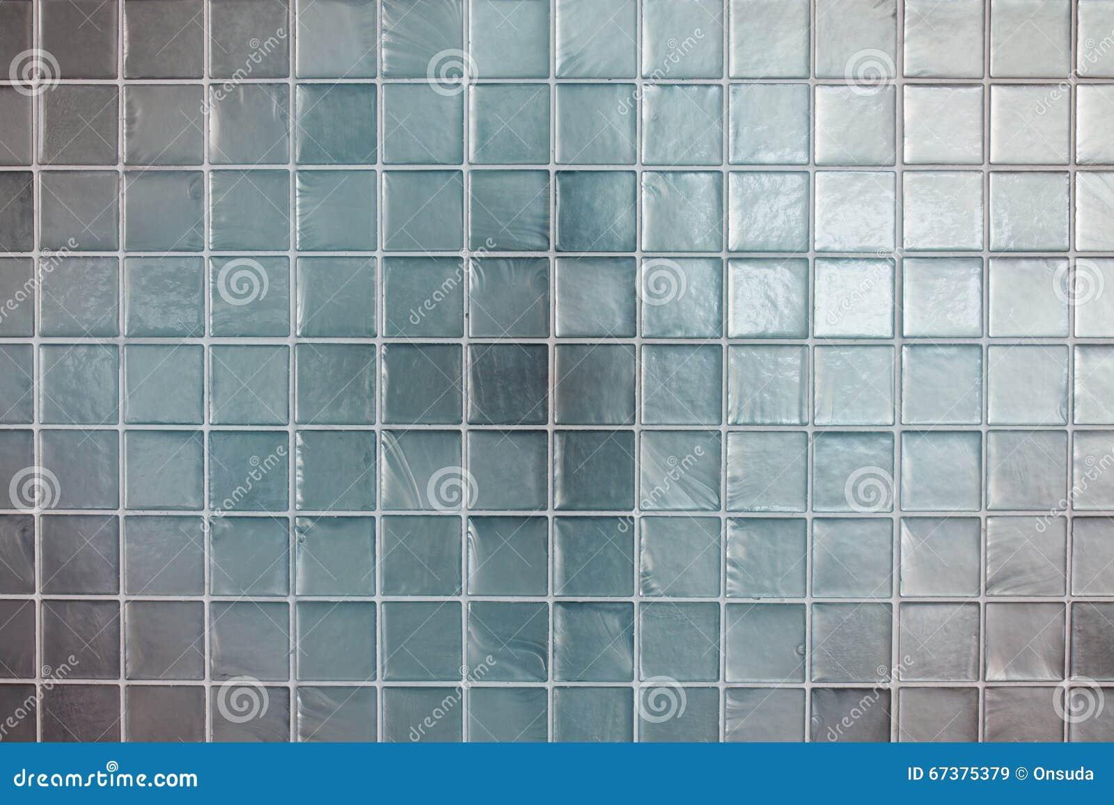 Light blue tiles bathroom - Light Blue Tiles Wall Texture