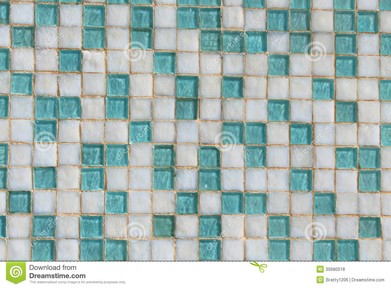 Light blue and white square tile background stock photo image of light blue and white square tile background dailygadgetfo Gallery