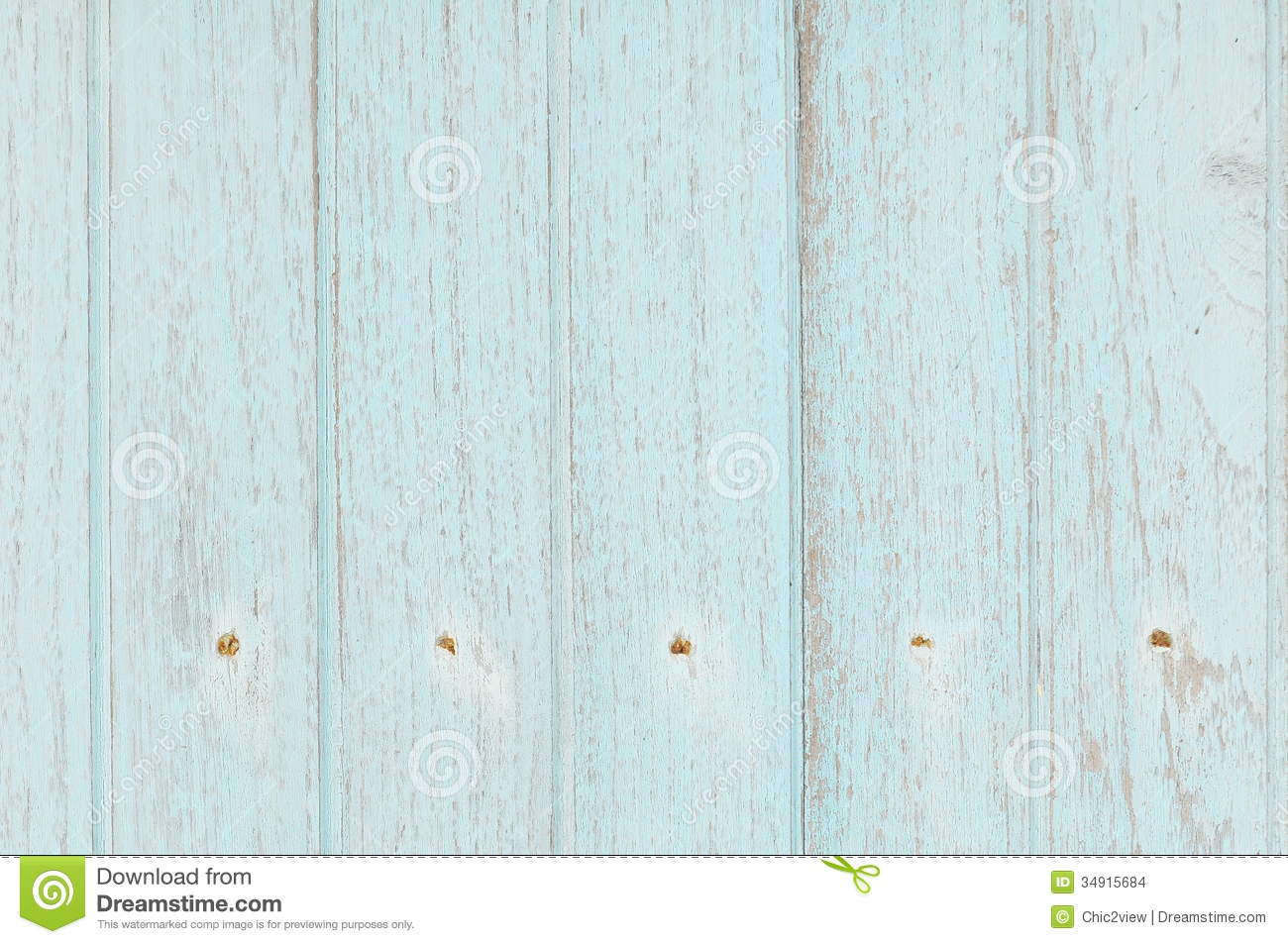 Light Blue Wooden Wall Stock Images - Image: 34915684