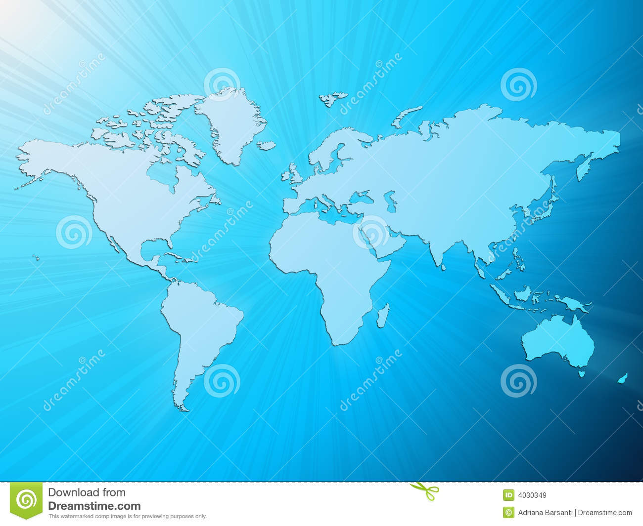 Light blue world map stock illustration illustration of success light blue world map royalty free stock photo gumiabroncs Images
