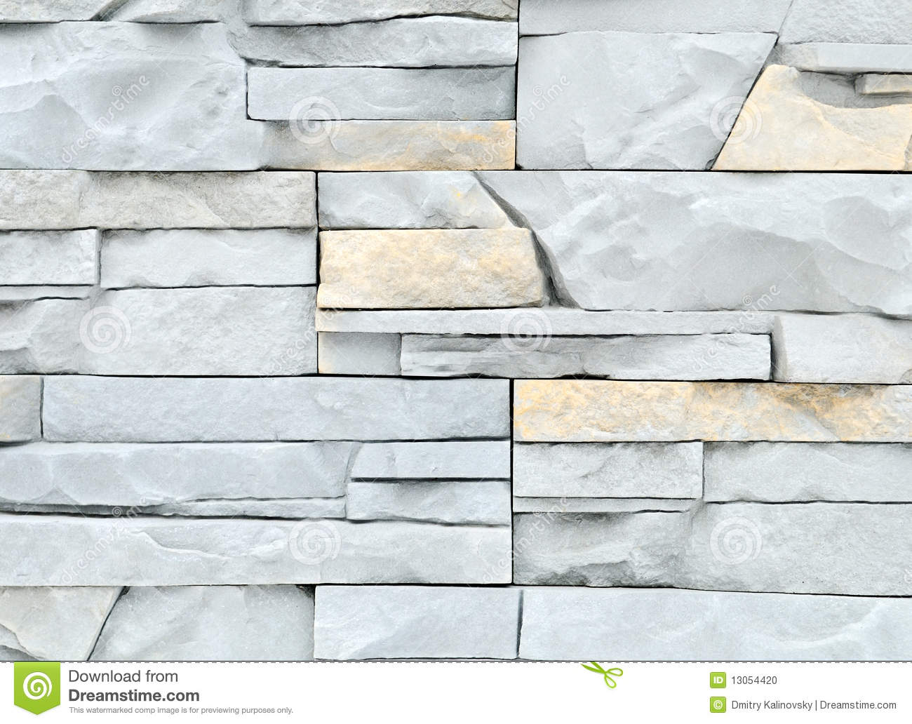 Light brick stone wall texture stock photo image 13054420 for Exterior wall construction materials
