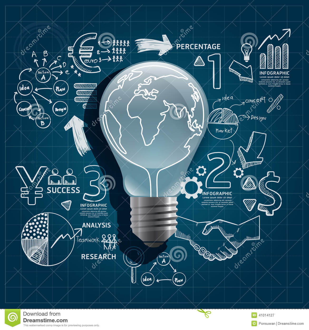 blueprint to success A blueprint for using data to its full potential and enabling leaders to become innovators, while mitigating the risks associated with change.