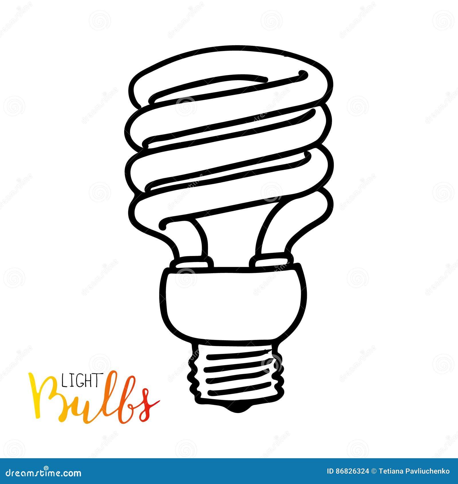 Cfl Bulb Clip